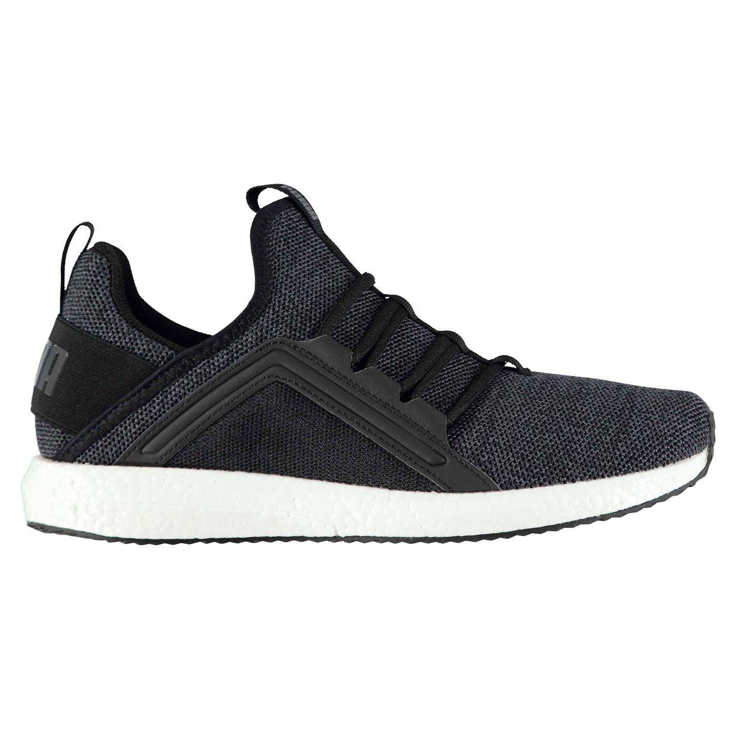 Puma Mega Uomo NRGY Sneakers  Uomo Mega Gents Runners Schuhes Laces Fastened Ventilated 7b74b2