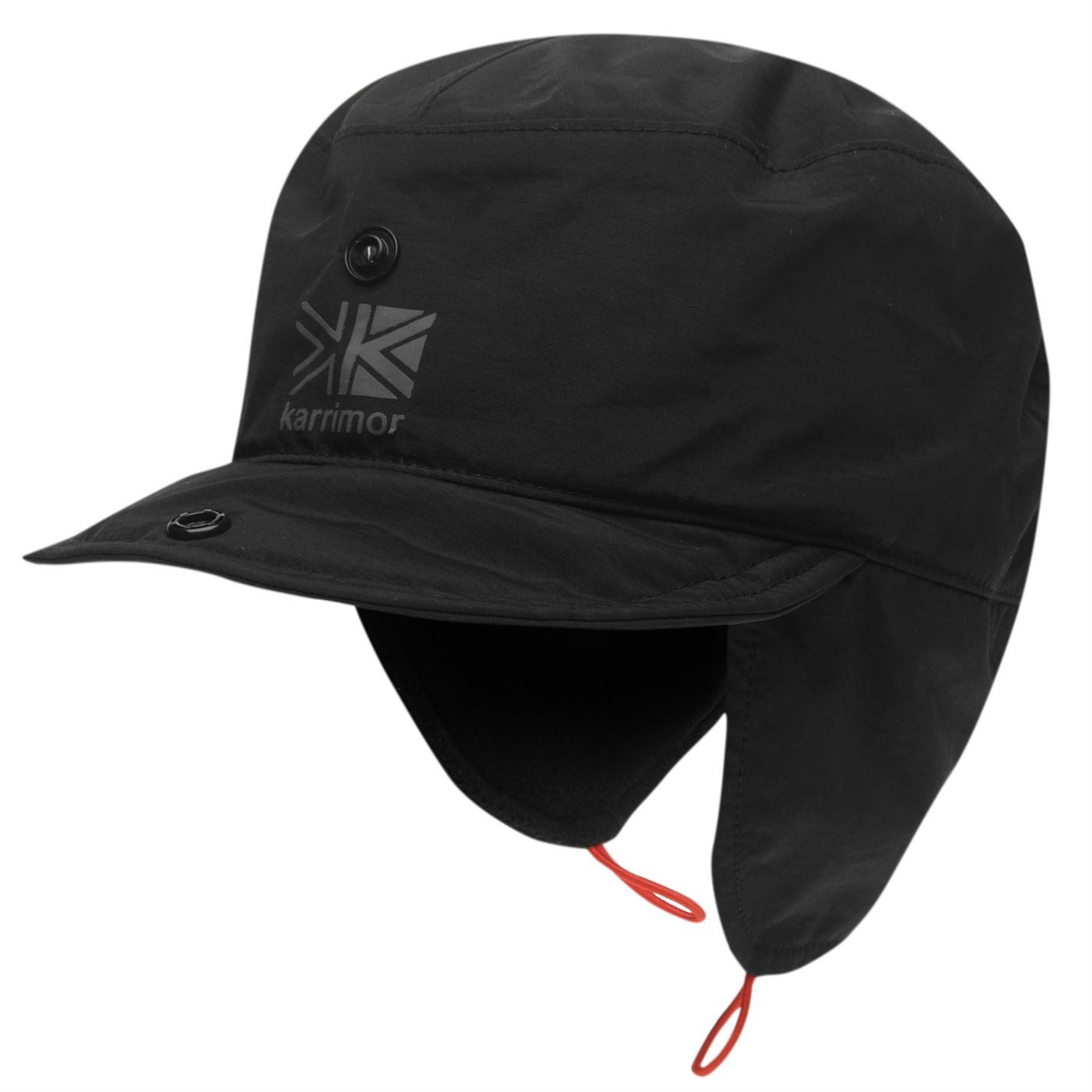 This Karrimor Mountain Hat provides a comfortable fit when outdoors 3b9fe747ab0