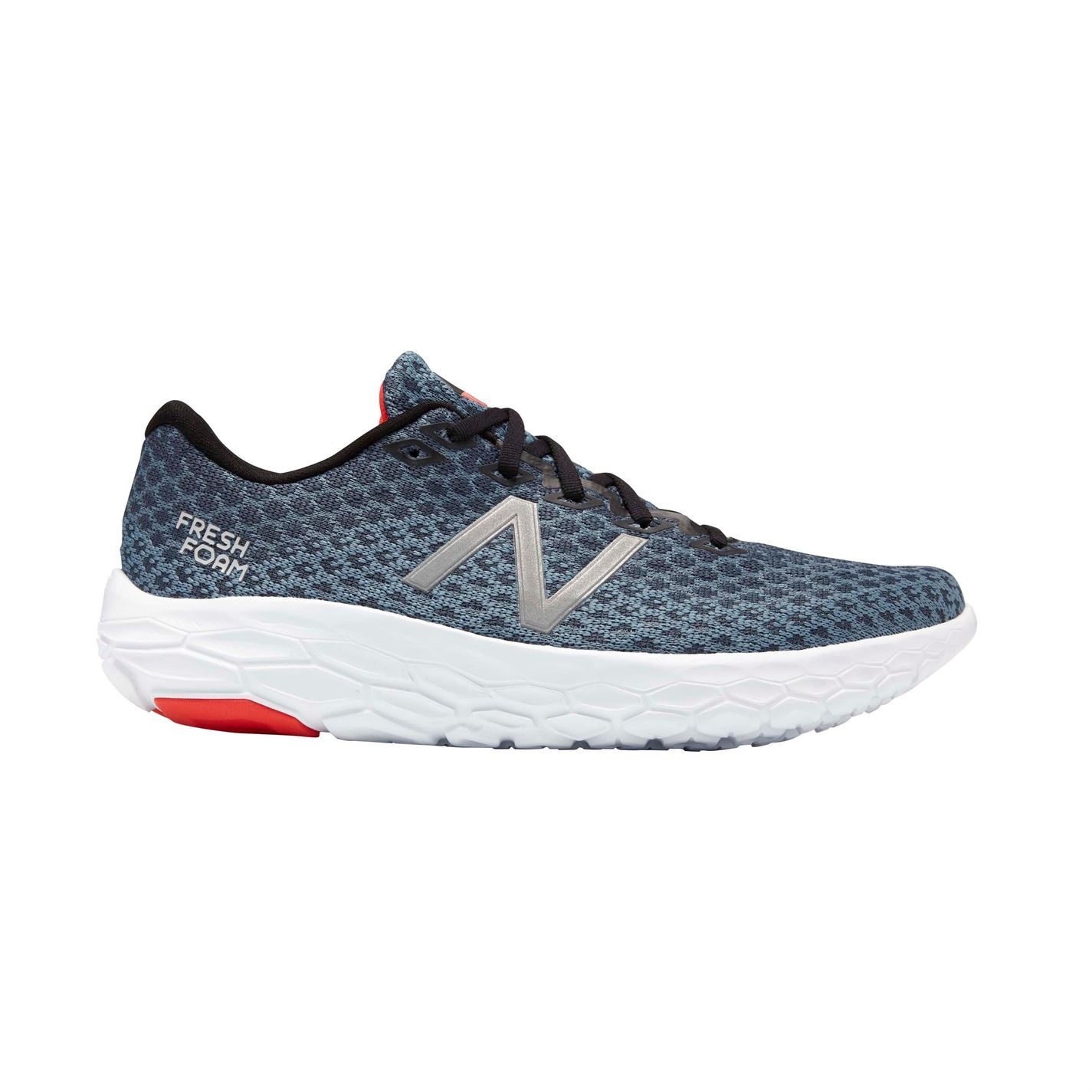New Balance Shoes Mens Beacon Running Shoes Balance Road Breathable Lightweight Mesh Upper 60e6b0