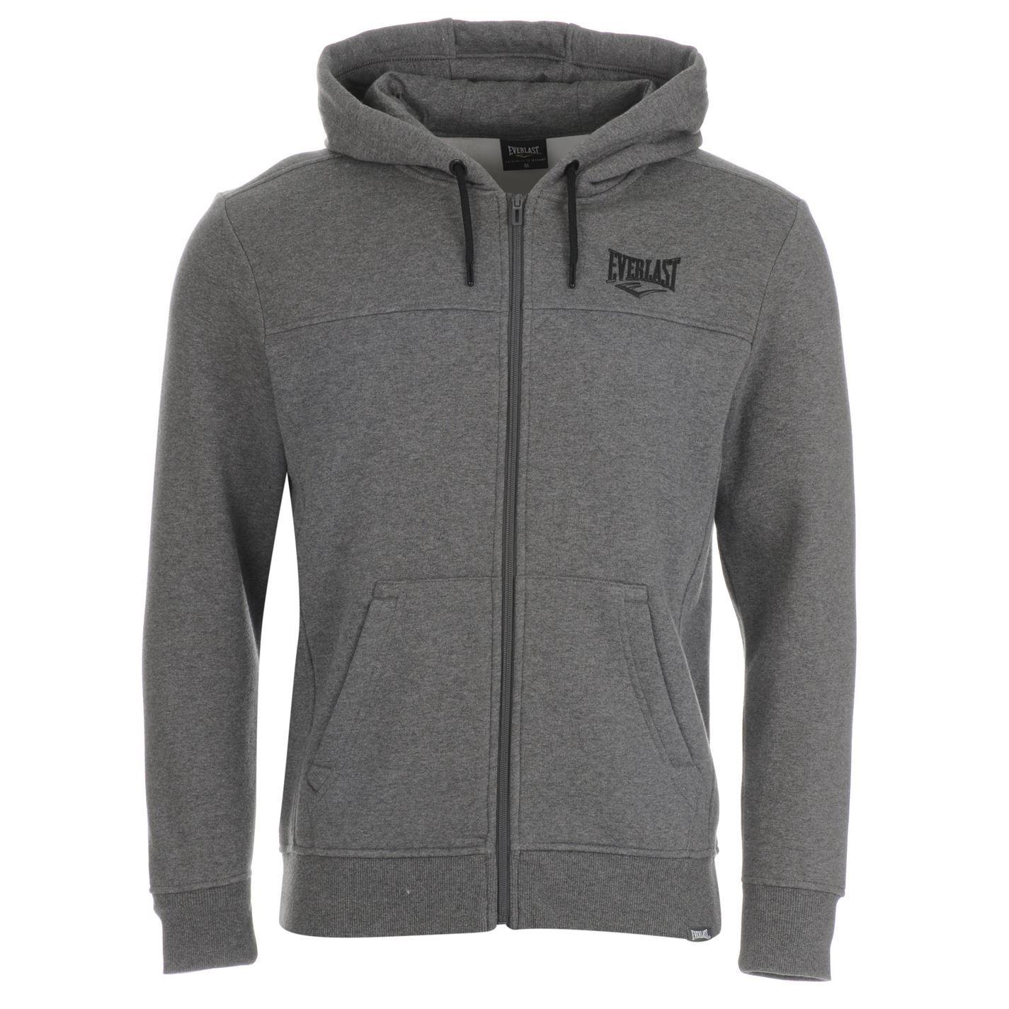 Everlast hoodies