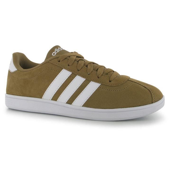 adidas vl court trainers mens