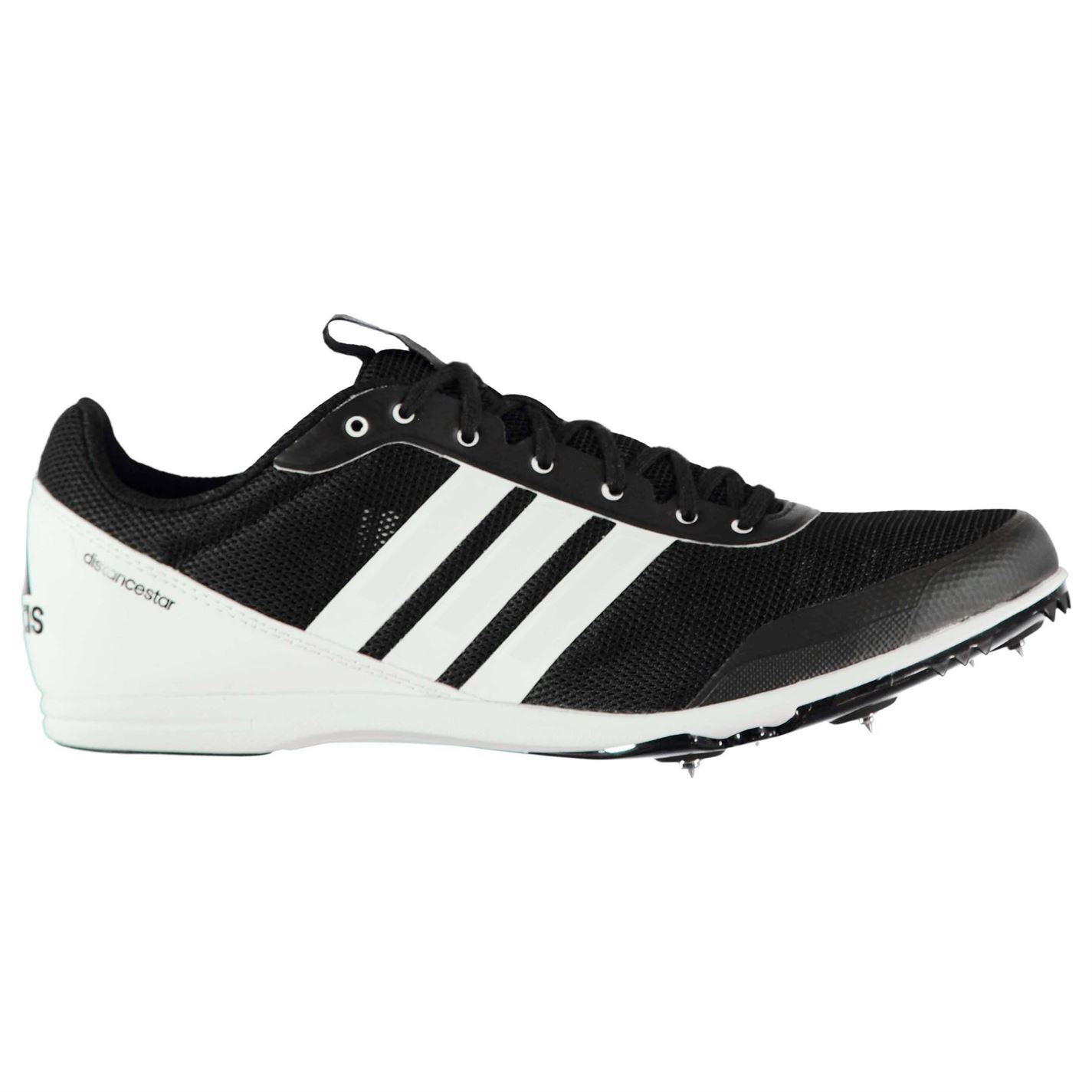 adidas Damenschuhe Distance Star Track Schuhes Running Breathable Mesh Upper Seamless