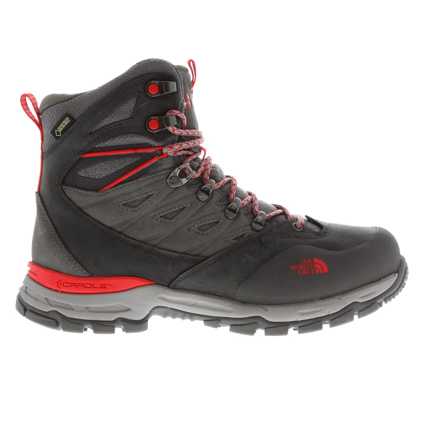 The-North-Face-Hedgehog-Trek-GTX-Walking-Boots-Ladies-Laces-Fastened-Water