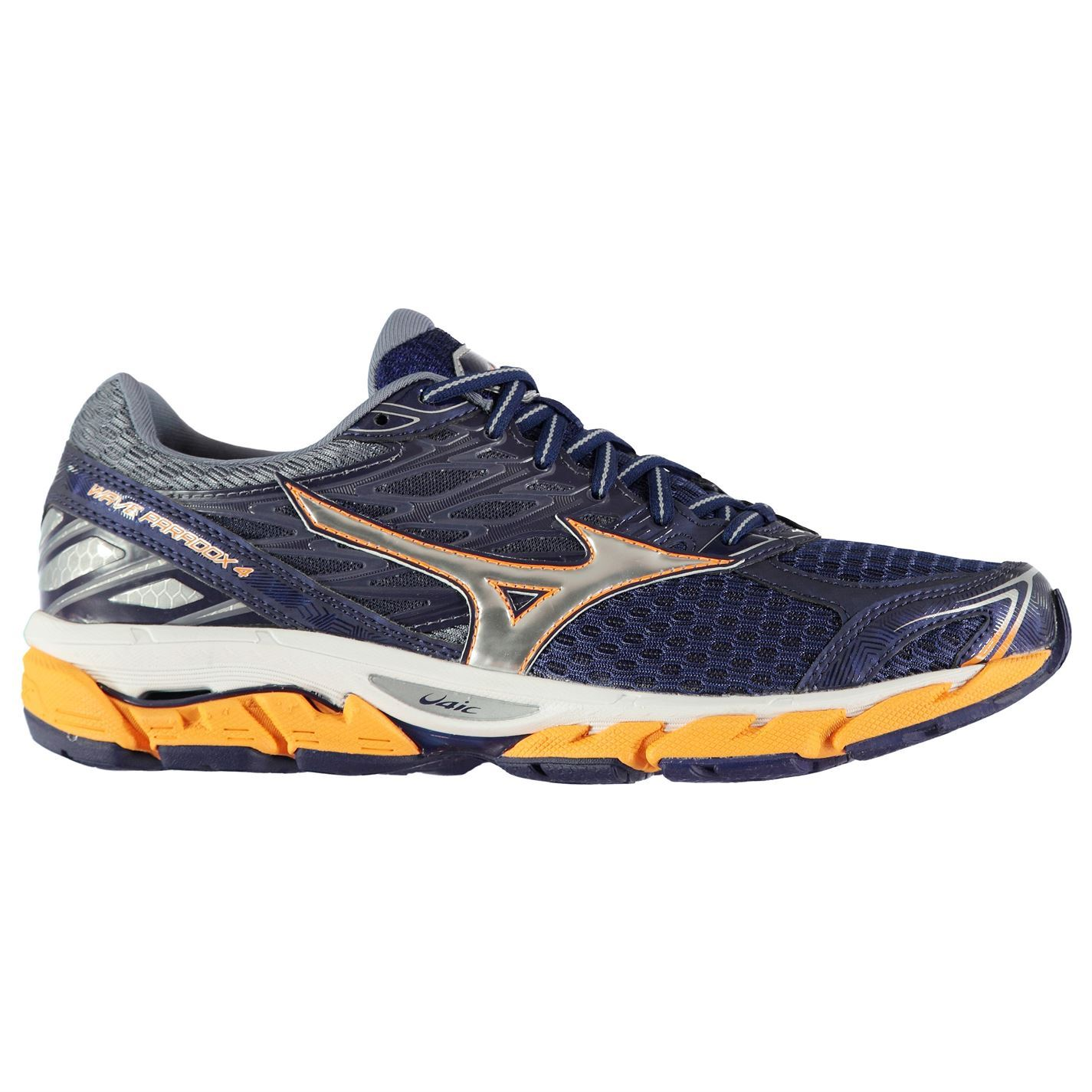 Mizuno Wave Schuhes Paradox 4 Running Schuhes Wave  Herren Gents Road 628631