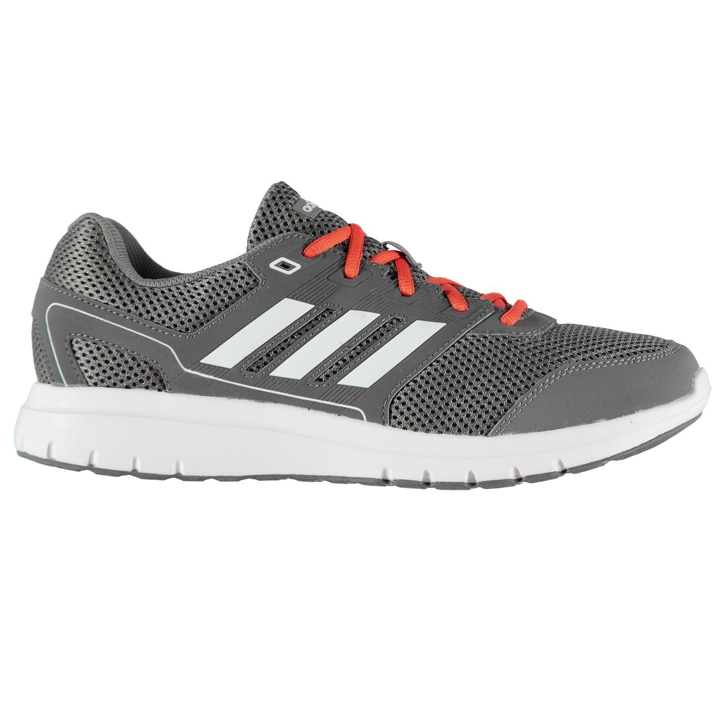 adidas Mens Duramo Lite 2 Trainers Runners Lace Up Breathable Mesh Panels