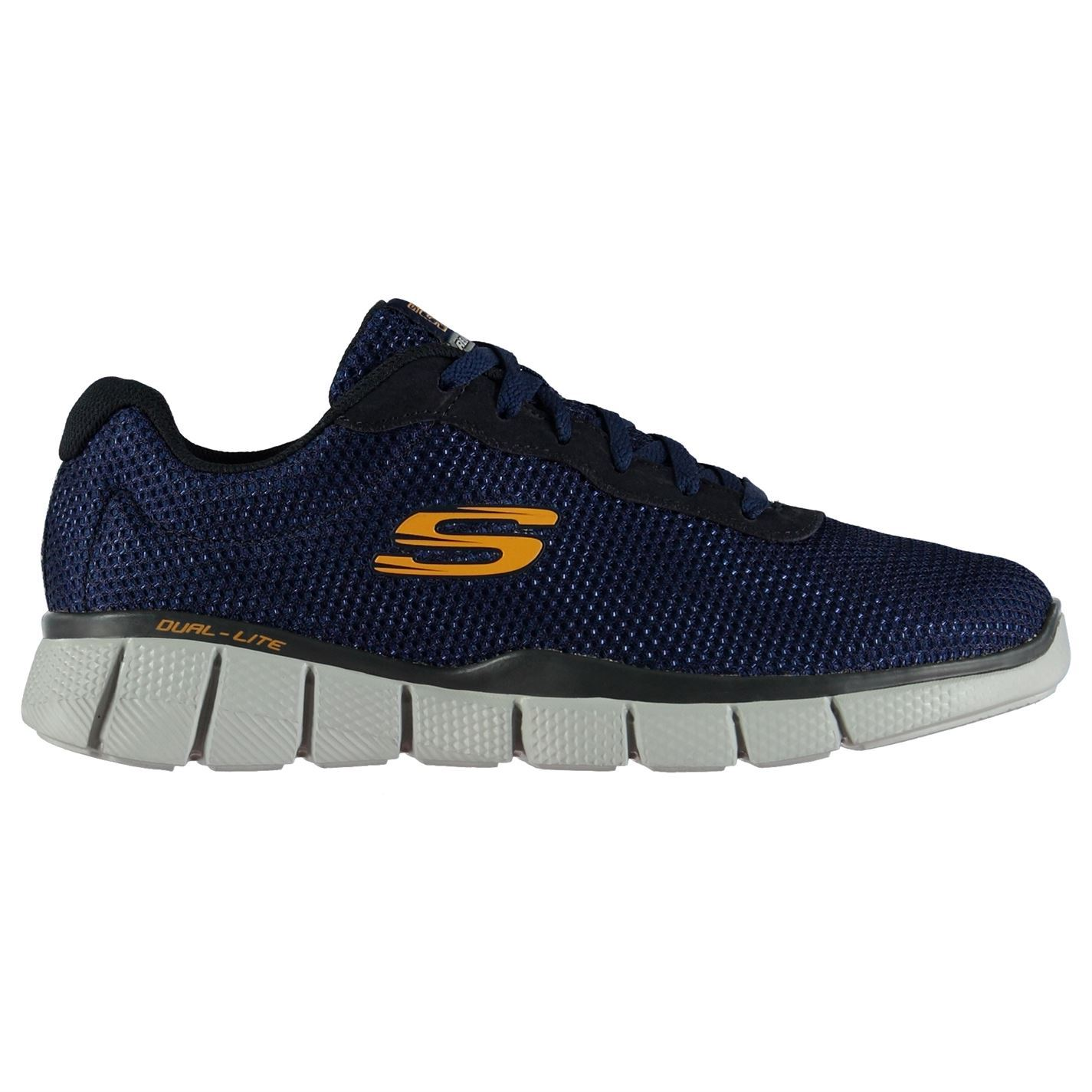 92c27fa7a5b5 Skechers Mens Equalizer 2.0 Arlor Trainers Runners Lace Up ...