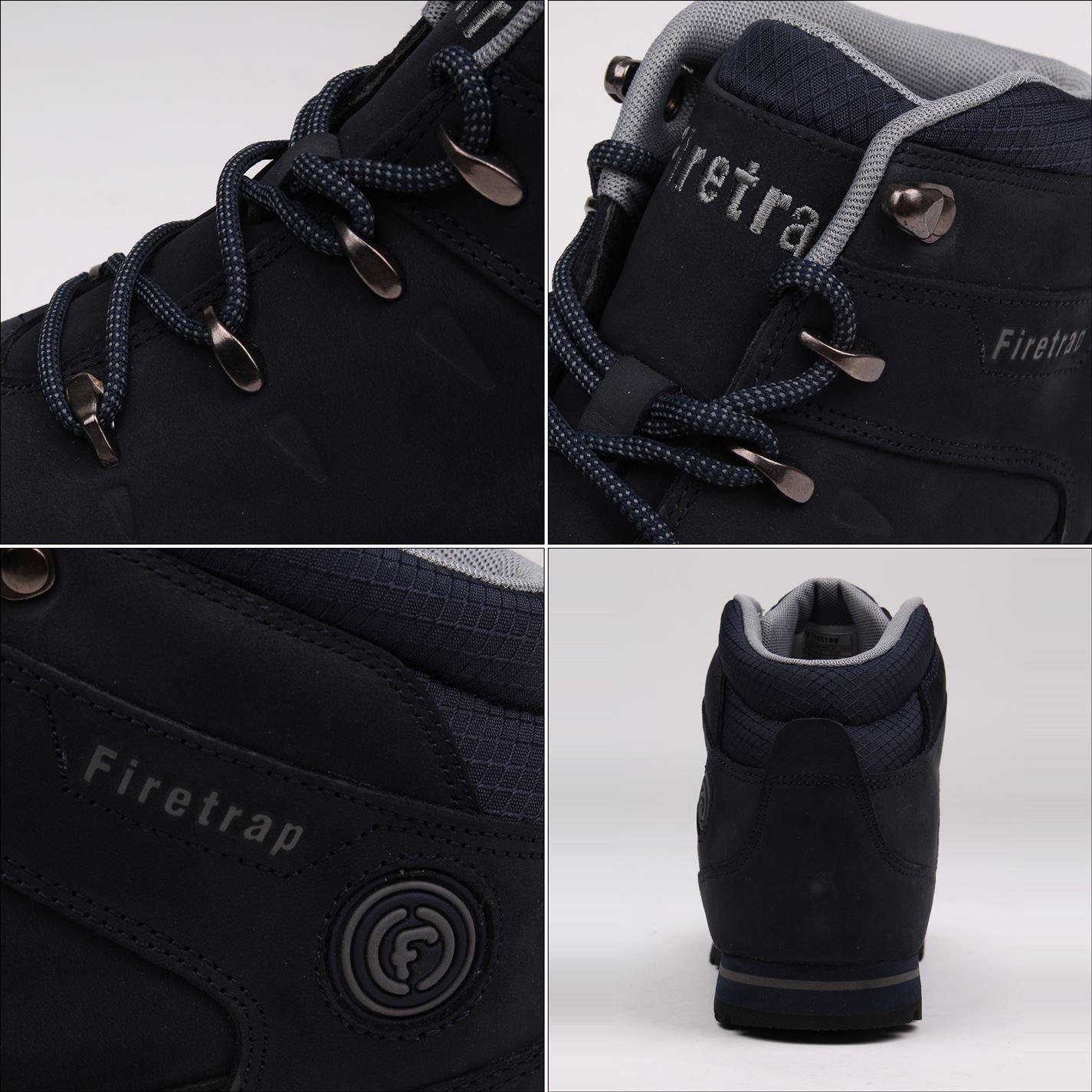 Firetrap Rhino Stiefel    Stiefel Herren Gents c5b410