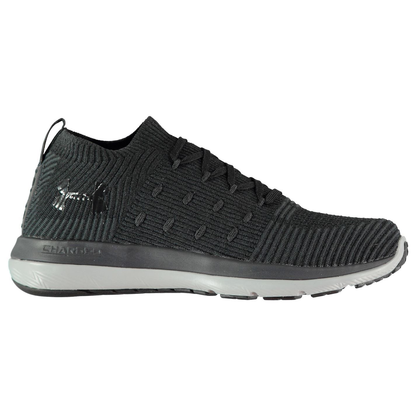 Under Armour  Herren Slingflex Rise Trainers Trainers Rise Runners Schuhes Breathable Knit 57a533