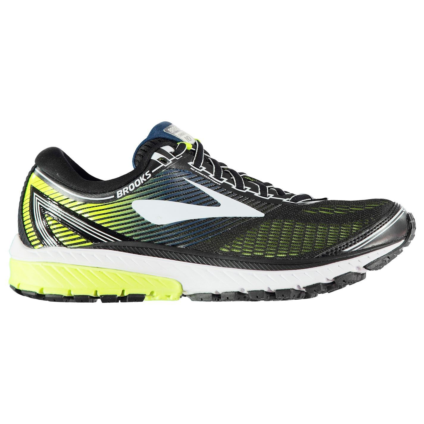 d91957b919762 Brooks Ghost 10 Running Shoes Road Mens