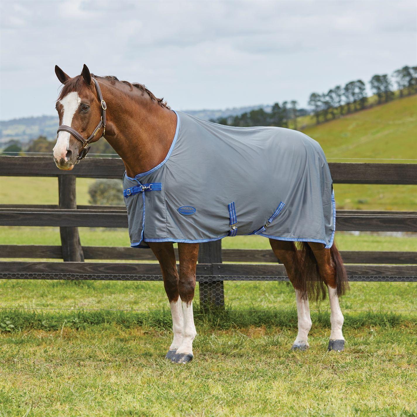 Weatherbeeta Ezi Dri Dri Ezi Std Cooler 83 Horse Rug f40528