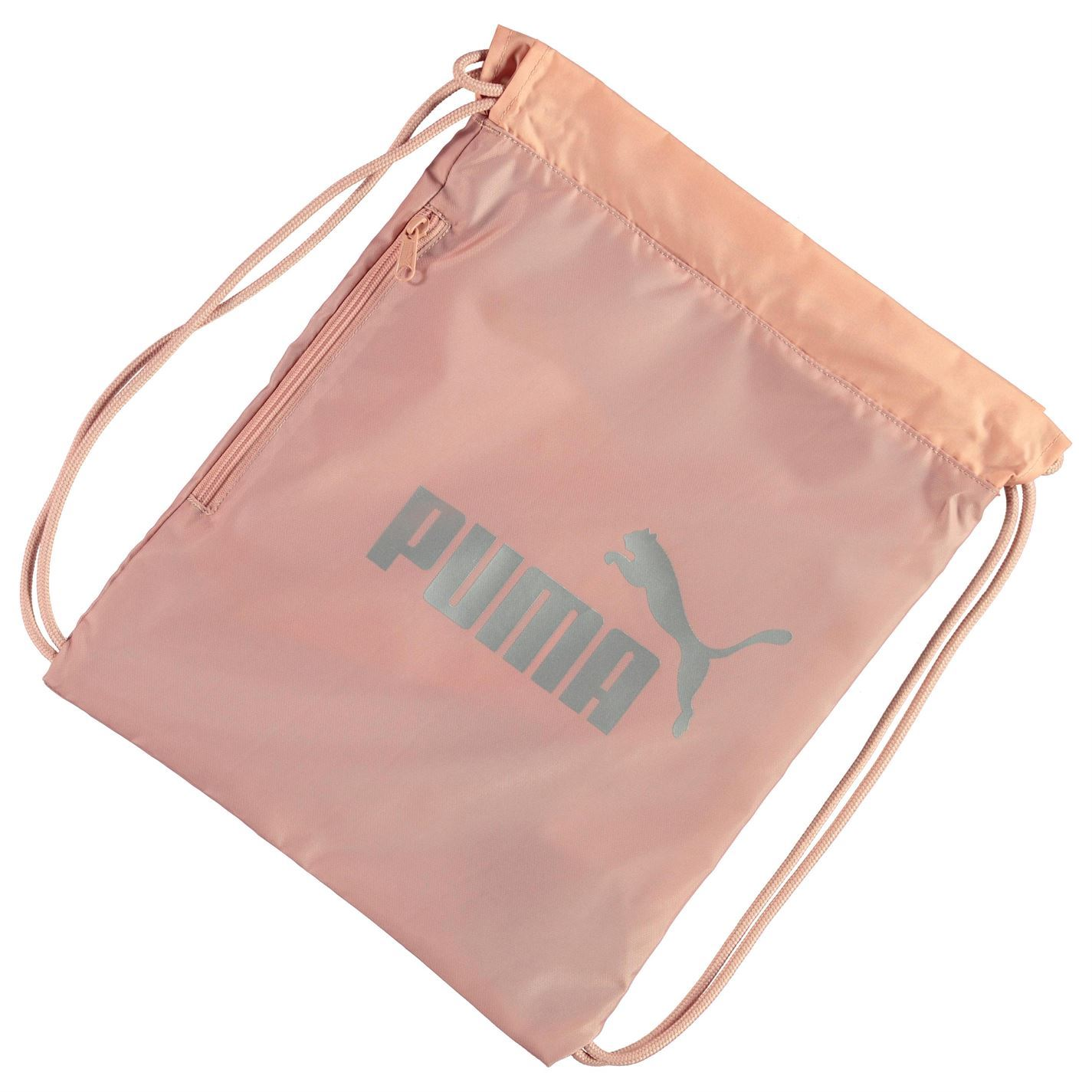 Puma Womens Gym Bags | Sabis Bulldog Athletics