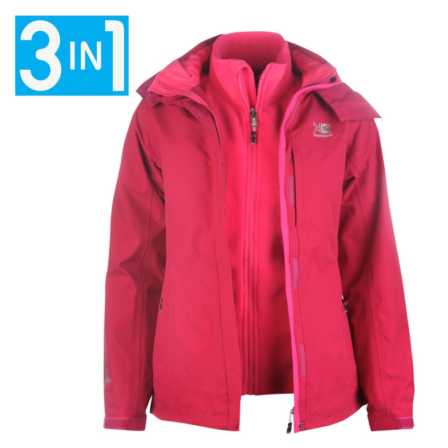 Womens sport coat