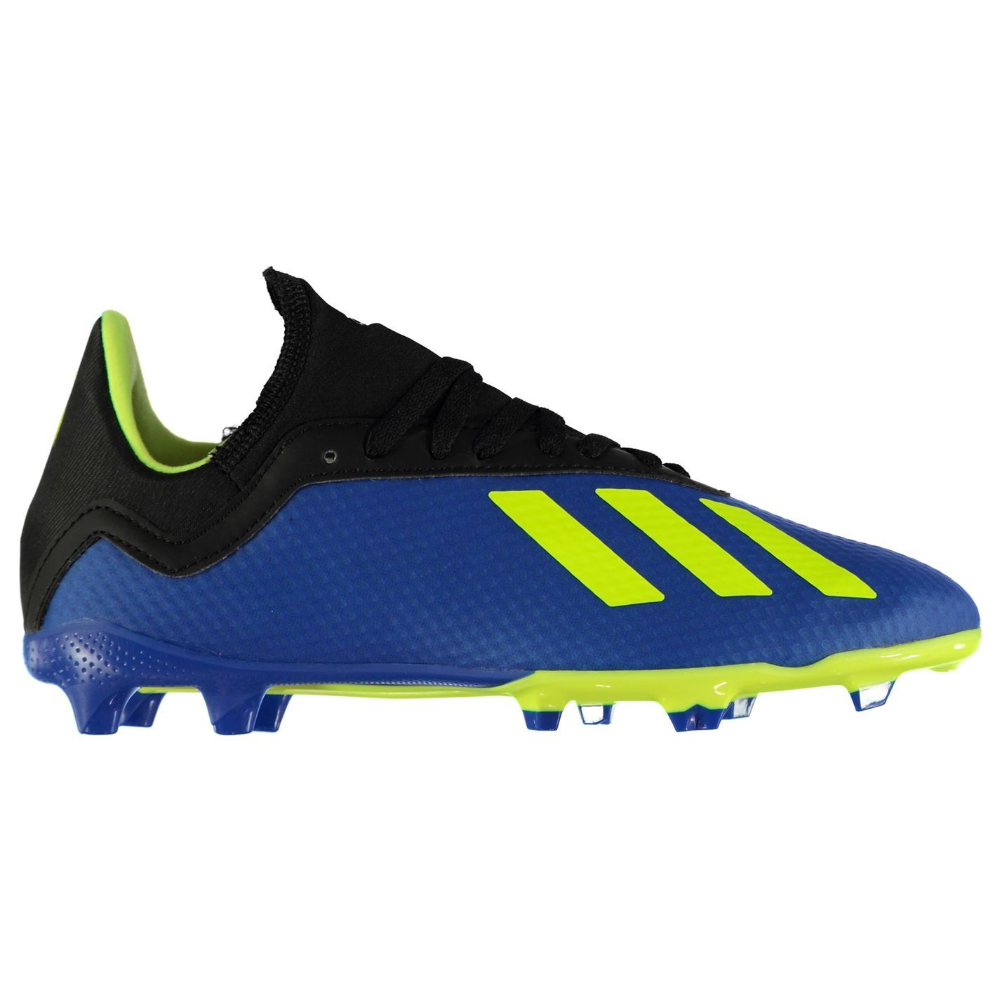 the latest 12317 4684a adidas Energy Mode X 18.3 Firm Ground Youngster Football Boots Childrens