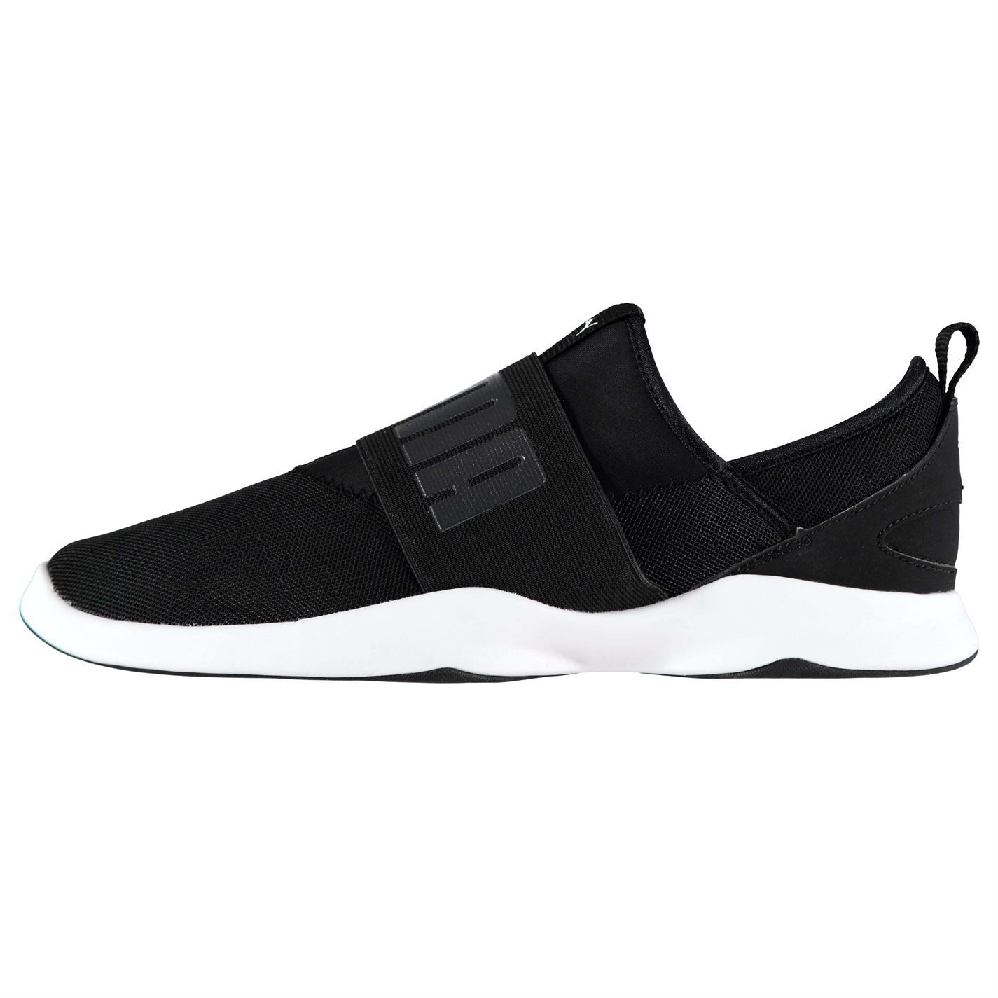 Puma Womens Dare Trainers Slip On