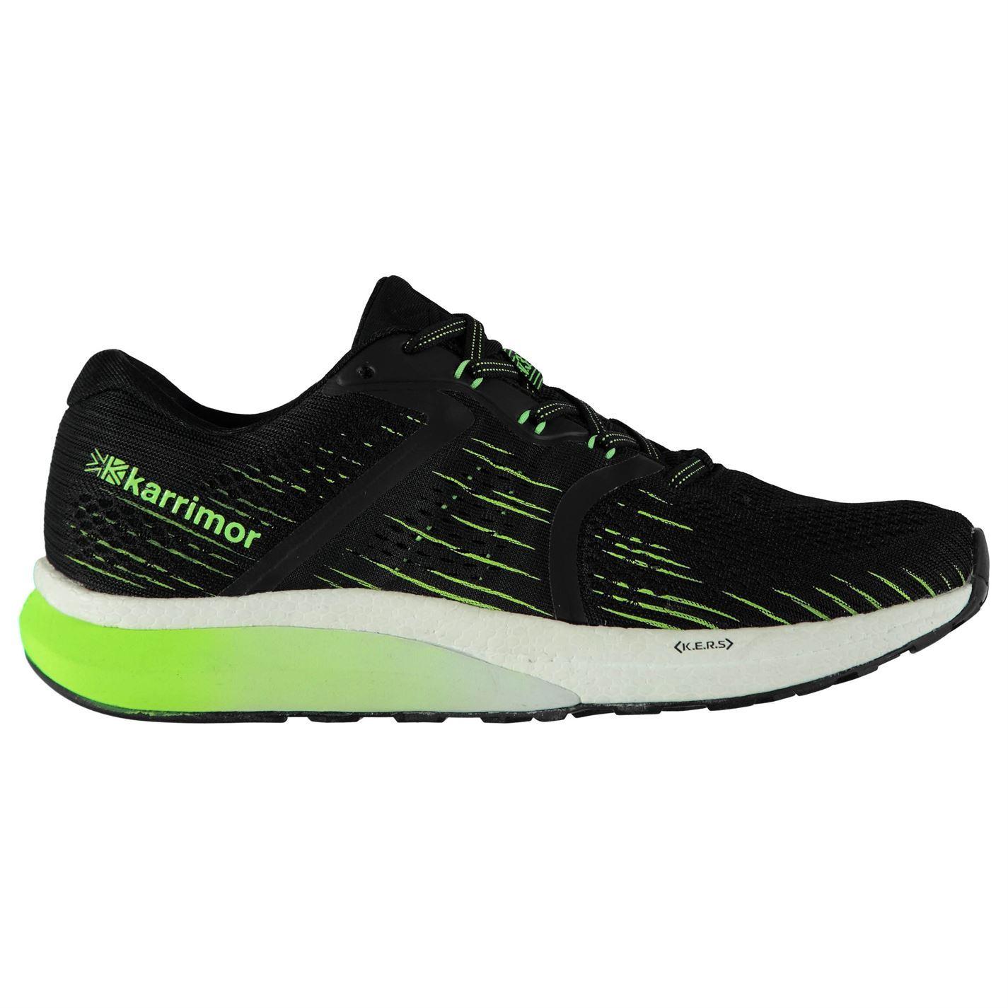 Karrimor Hombres 3 Zapatos Deportivos Excel 3 Hombres carretera 656b37