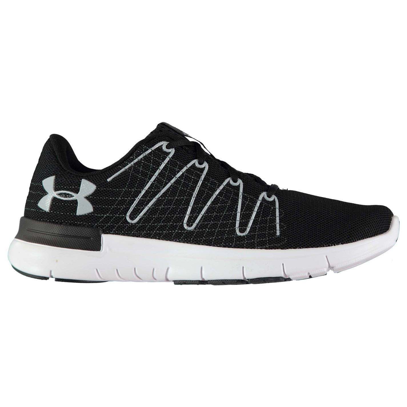 d047aacb45f7 ... Under-Armour-Mens-Thrill-3-Running-Shoes-Lace- ...