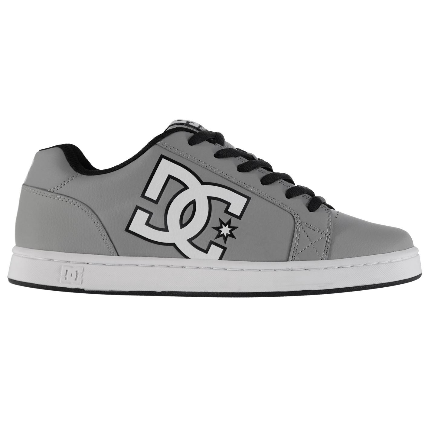 DC Padded  Uomo Serial Graffik Skate Schuhes Lace Up Padded DC Ankle Collar Comfortable Fit b4395f
