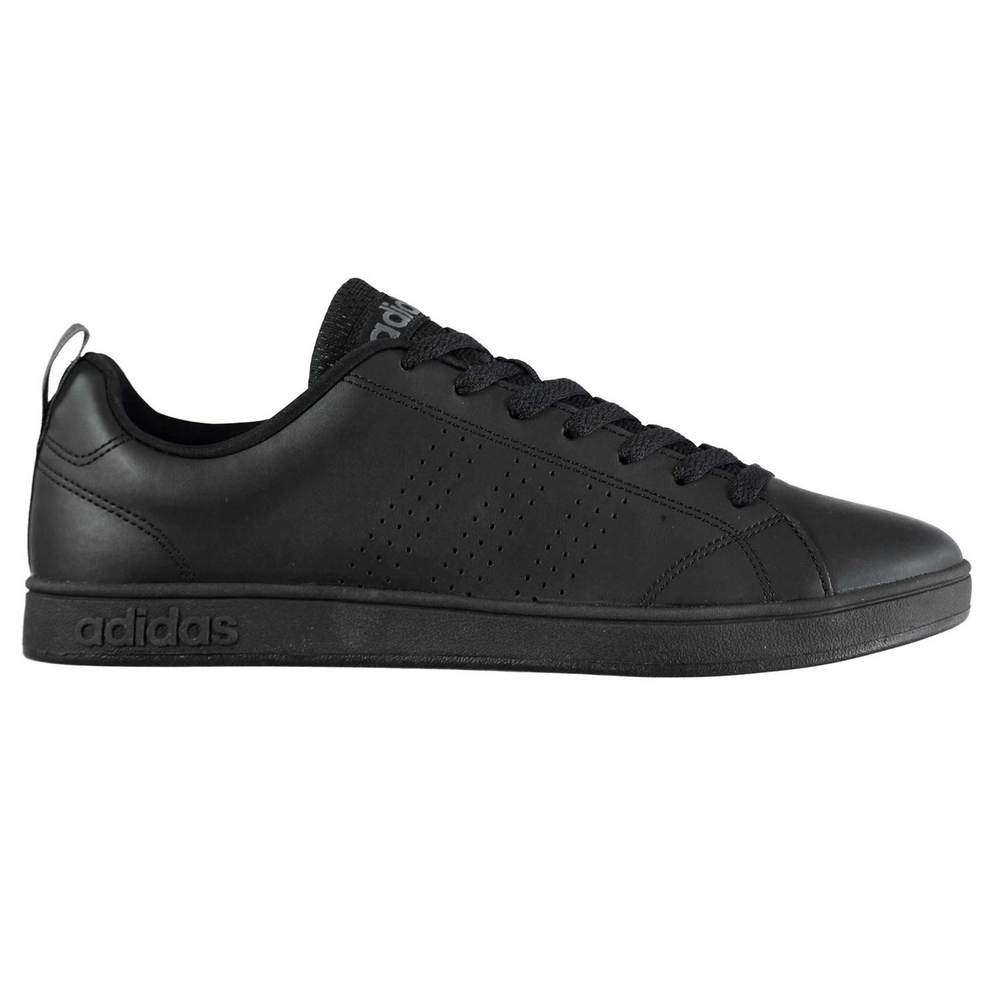 adidas Neo Label Advantage Clean VS Black Mens Casual Shoes Trainers F99253 UK 9. About this product. Picture 1 of 2; Picture 2 of 2
