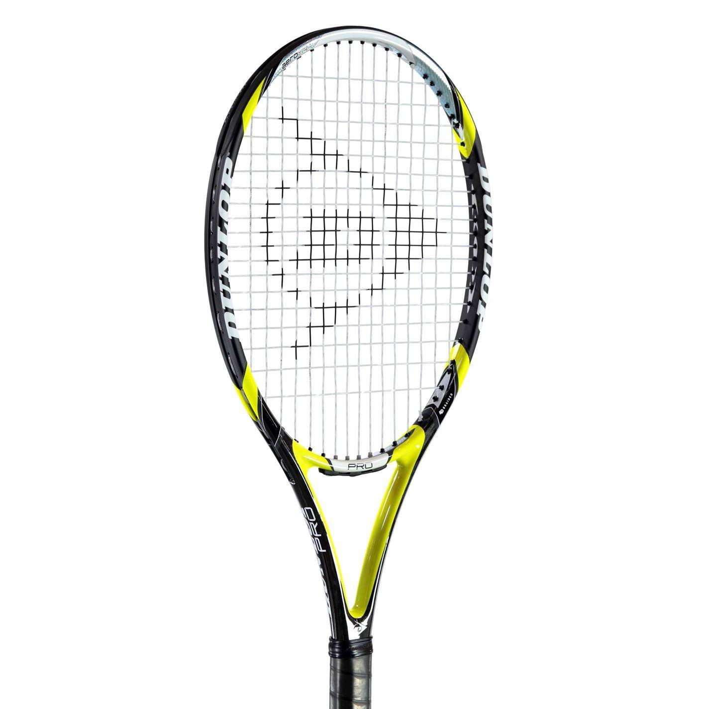 Details about Dunlop Aerogel 4D Pro Tennis Rackets Lightweight Play Game  Court Sports 92dcb3015a