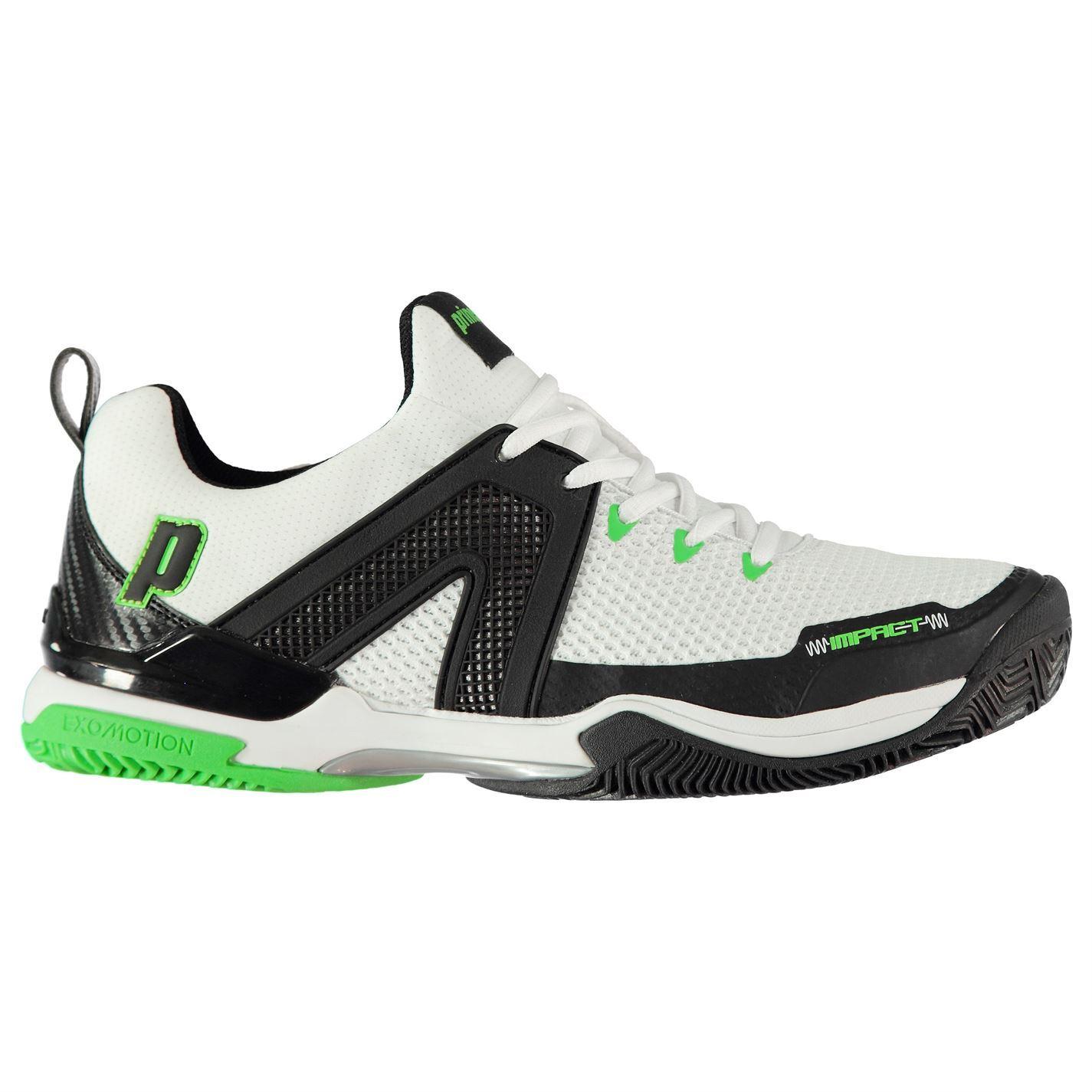 Tenis Prince Para Hombre Hombre Hombre Zapatos De Impacto 0ec83c