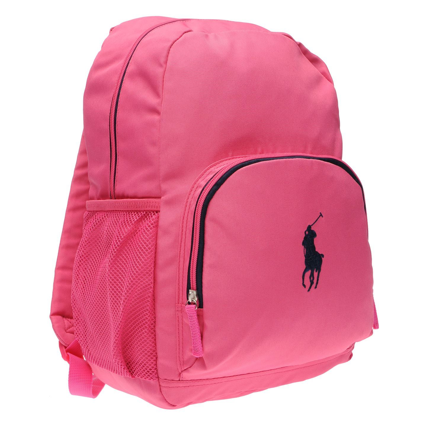52f4d413b320 Pink New Campus Backpack- Fenix Toulouse Handball