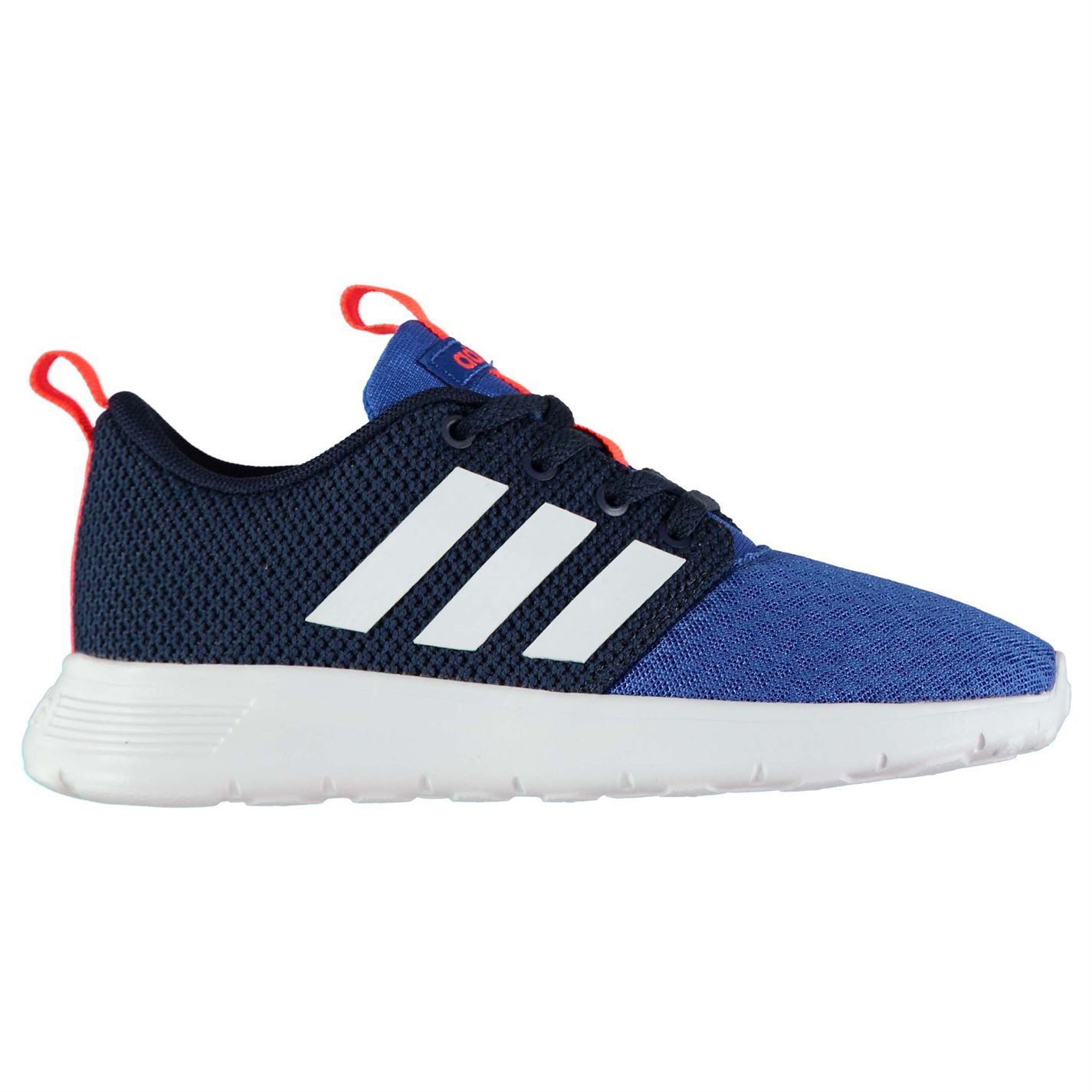 Adidas For Boys No Shoe Lace