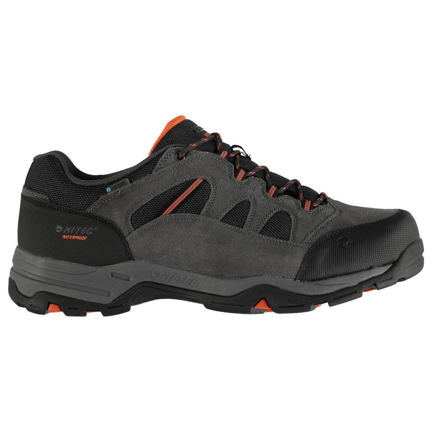 Hi Tec  Herren II Bandera II Herren Lw Wd92 Waterproof Walking Schuhes e7c445