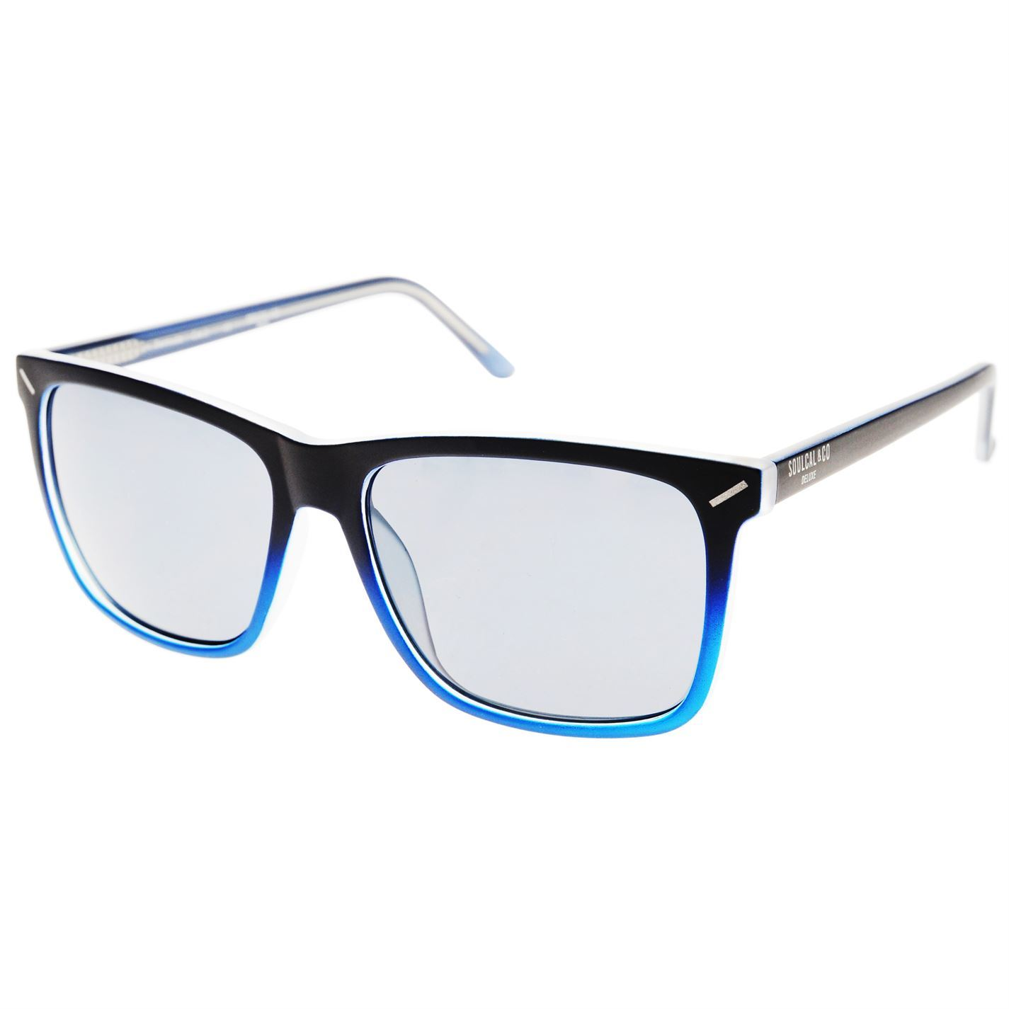 7b22296d2f Soulcal mens bermuda sunglasses plastic frame tinted lens jpg 1425x1425 Bermuda  sunglasses