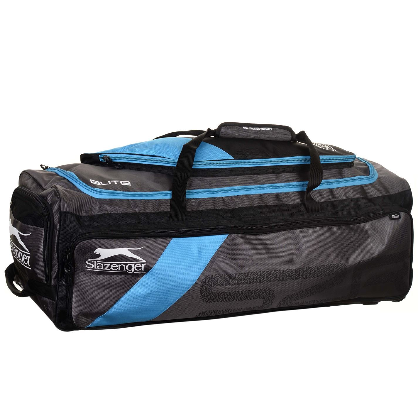 bc123002c742 Wheeled Duffle Bags Sports Direct