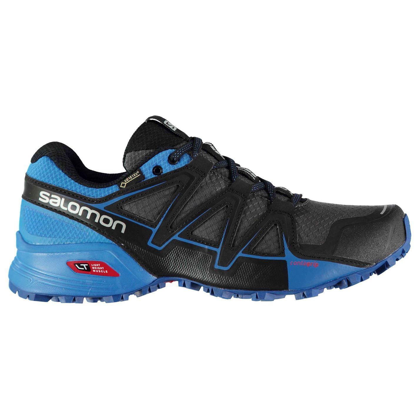 Salomon Speedcross V GTX Trail Running Schuhes  Herren Herren  Gents Ventilated Water 7d5daf