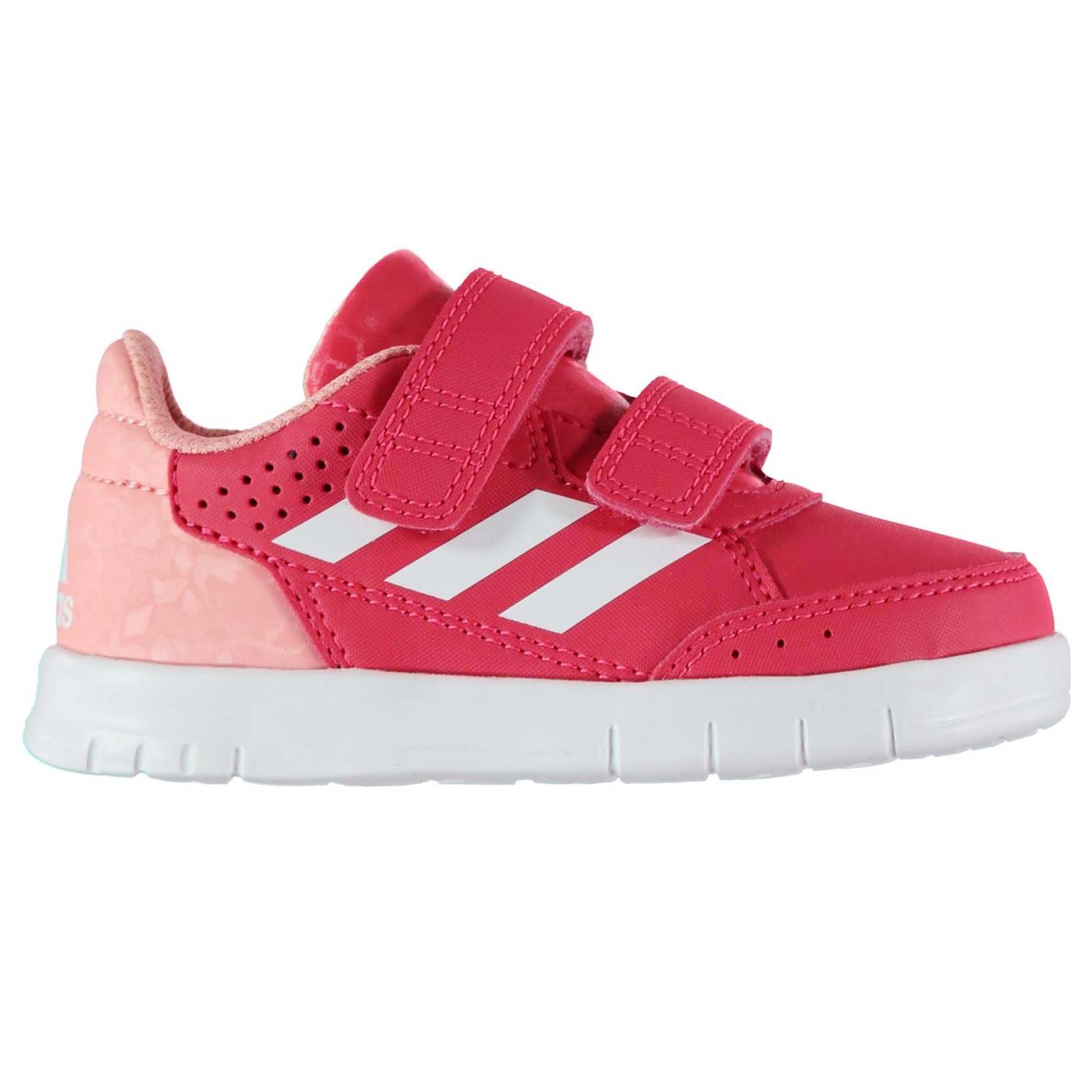 Adidas baby sneakers for boys and girls (photo)