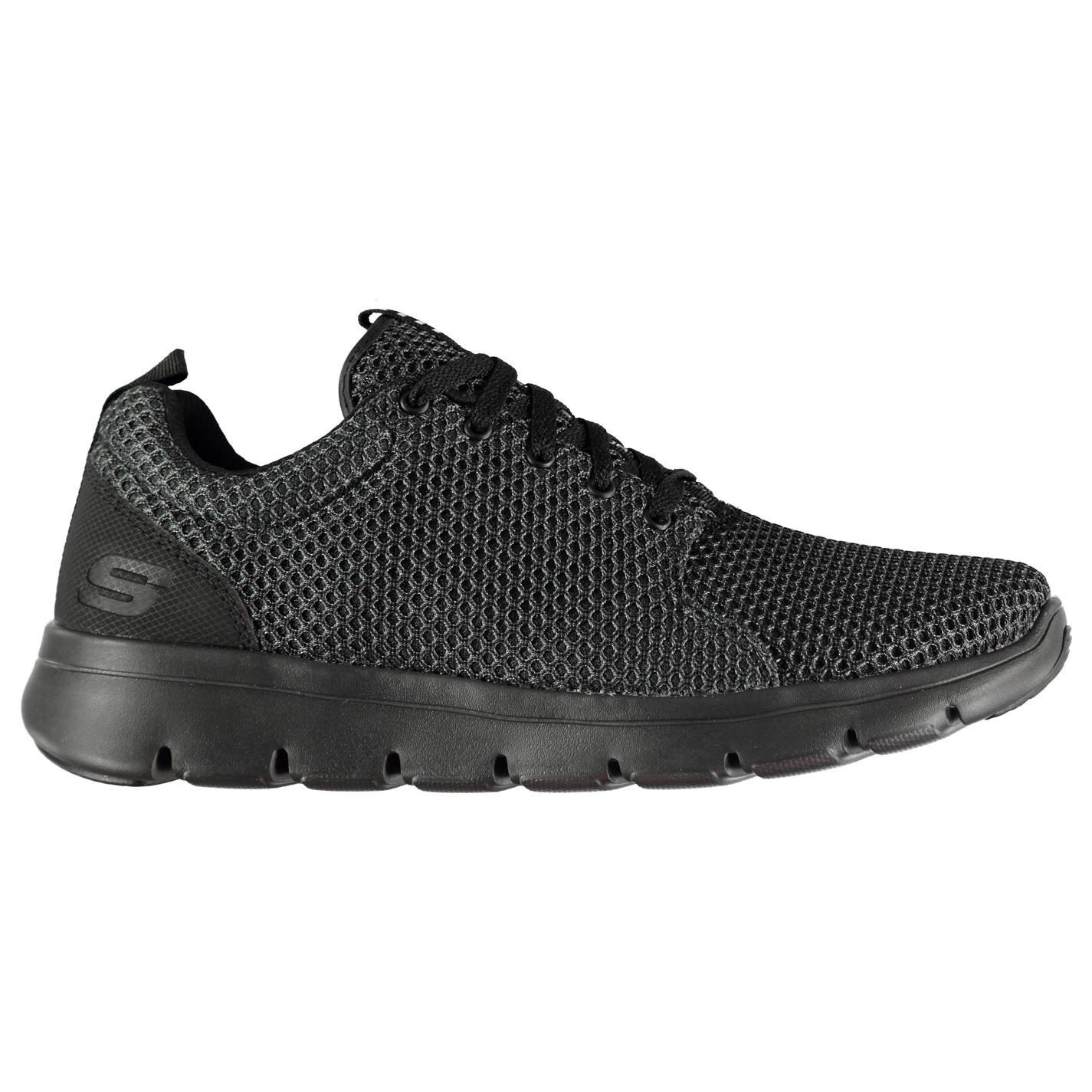 Skechers Marauder Sport Schuhes Fastened  Uomo Gents Runners Laces Fastened Schuhes Ventilated 0281c7