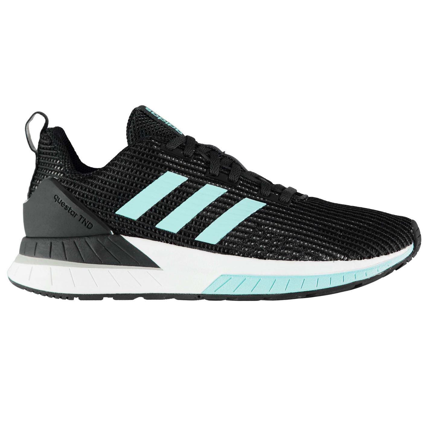 adidas Questar TND Running Shoes Ladies Road Ortholite | eBay
