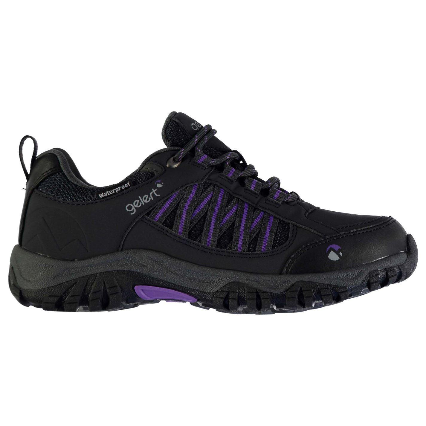 Sports Direct Womens Trekking Shoes