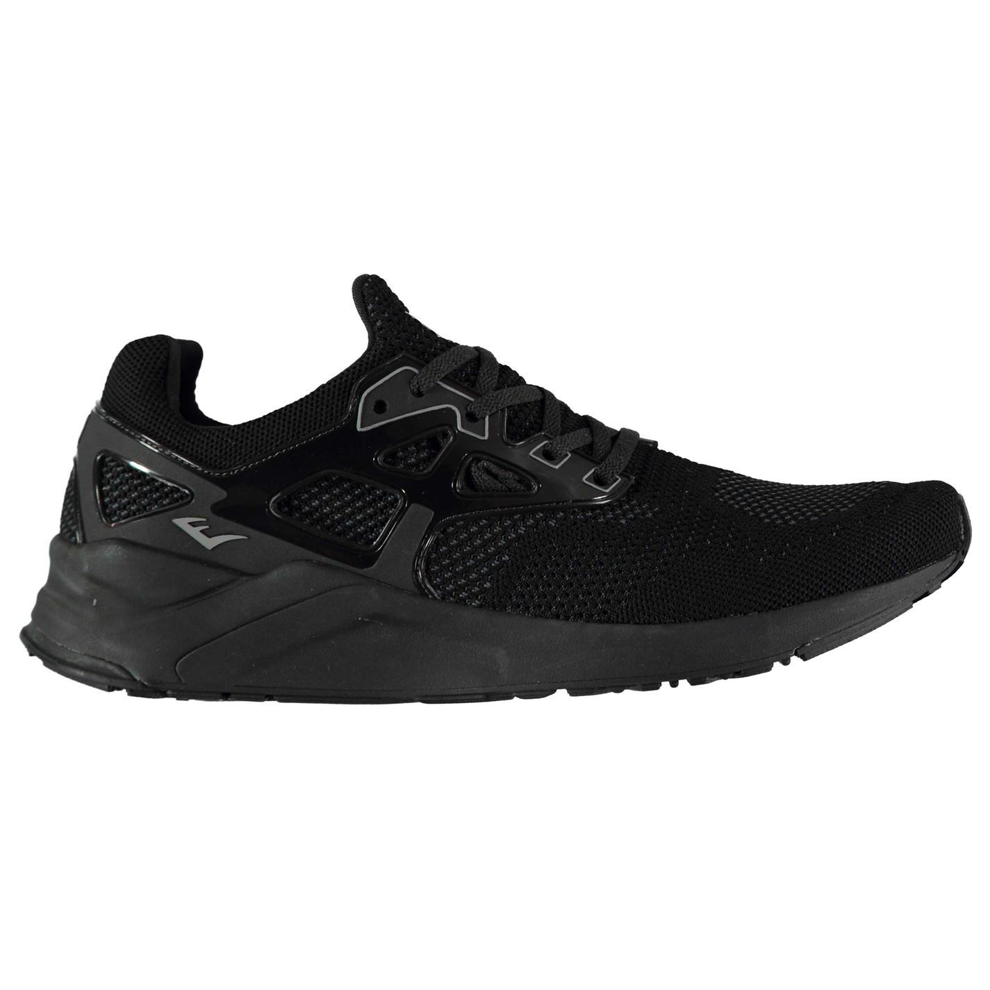 Everlast-Mens-Tanto-Knit-Trainers-Runners-Shoes-Lace-