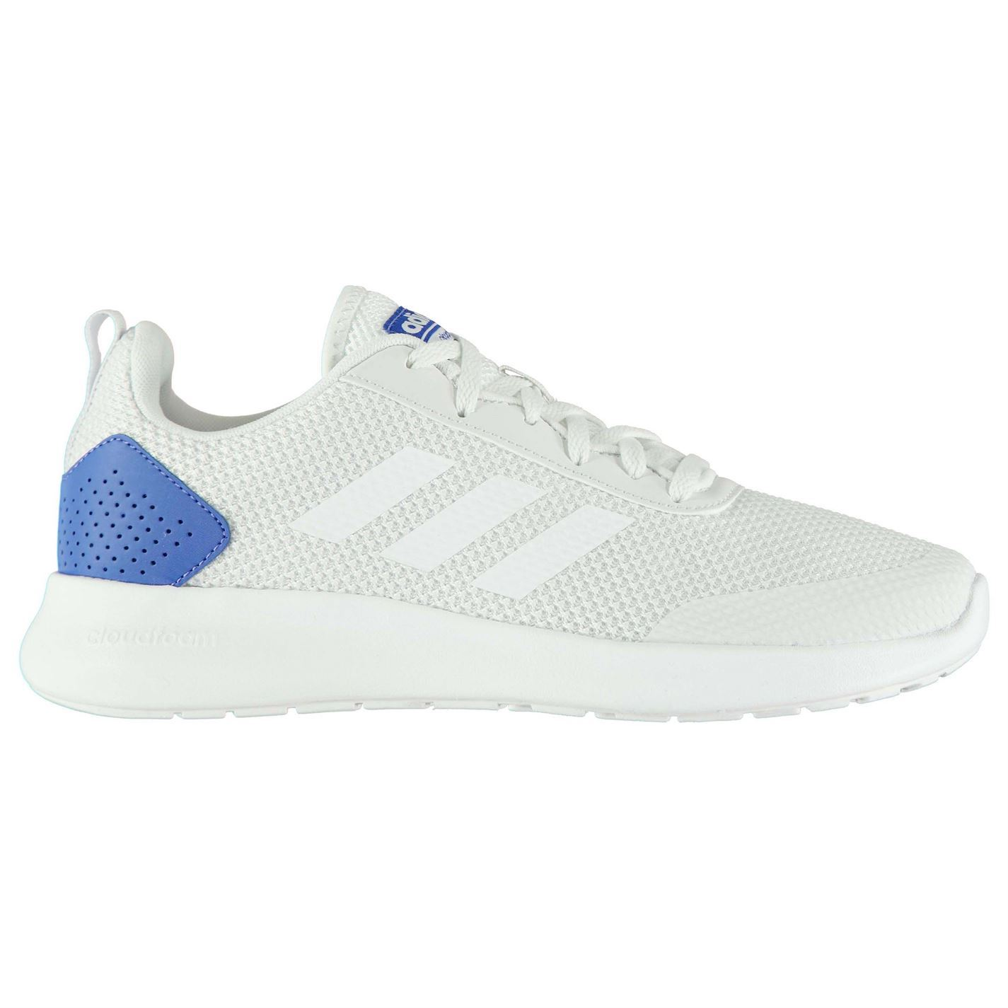 adidas Mens Cloudfoam Lace Element Racer Trainers Runners Lace Cloudfoam Up Breathable 3b9dee