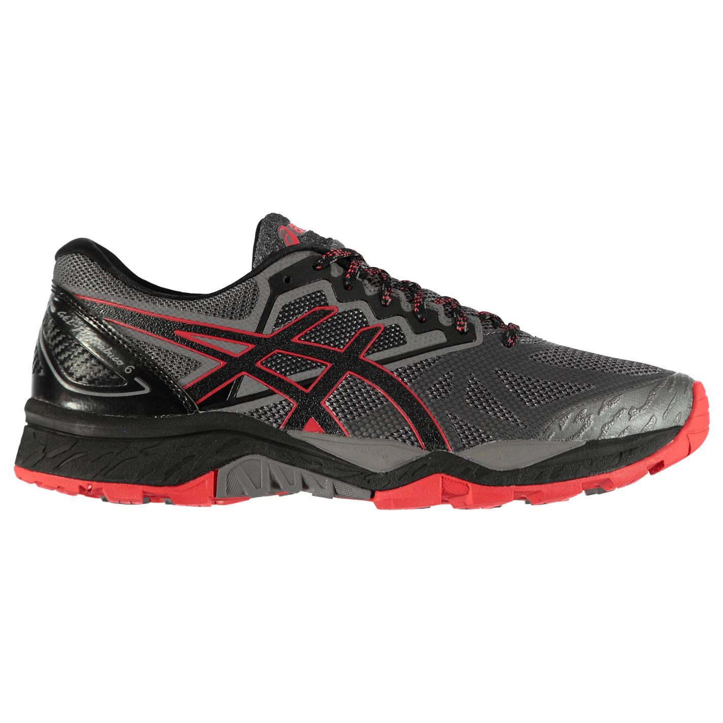Asics  Herren Fujitrabuco 6 Trail Running Lightweight Schuhes Lightweight Running Studs fc8f2a