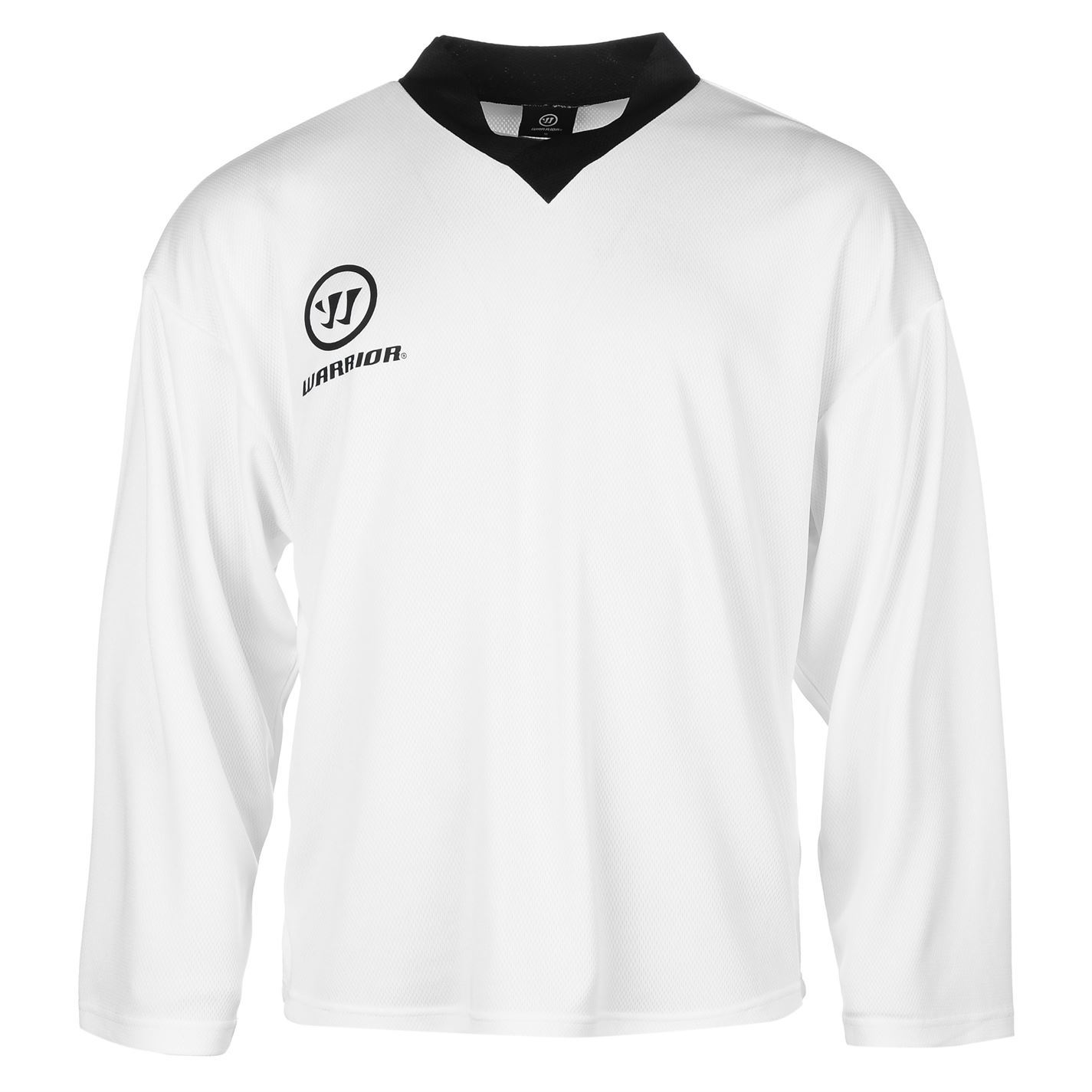 Image is loading Warrior-Mens-Practice-Jersey-Mesh-Breathable-Ice-Hockey- 726d0def0