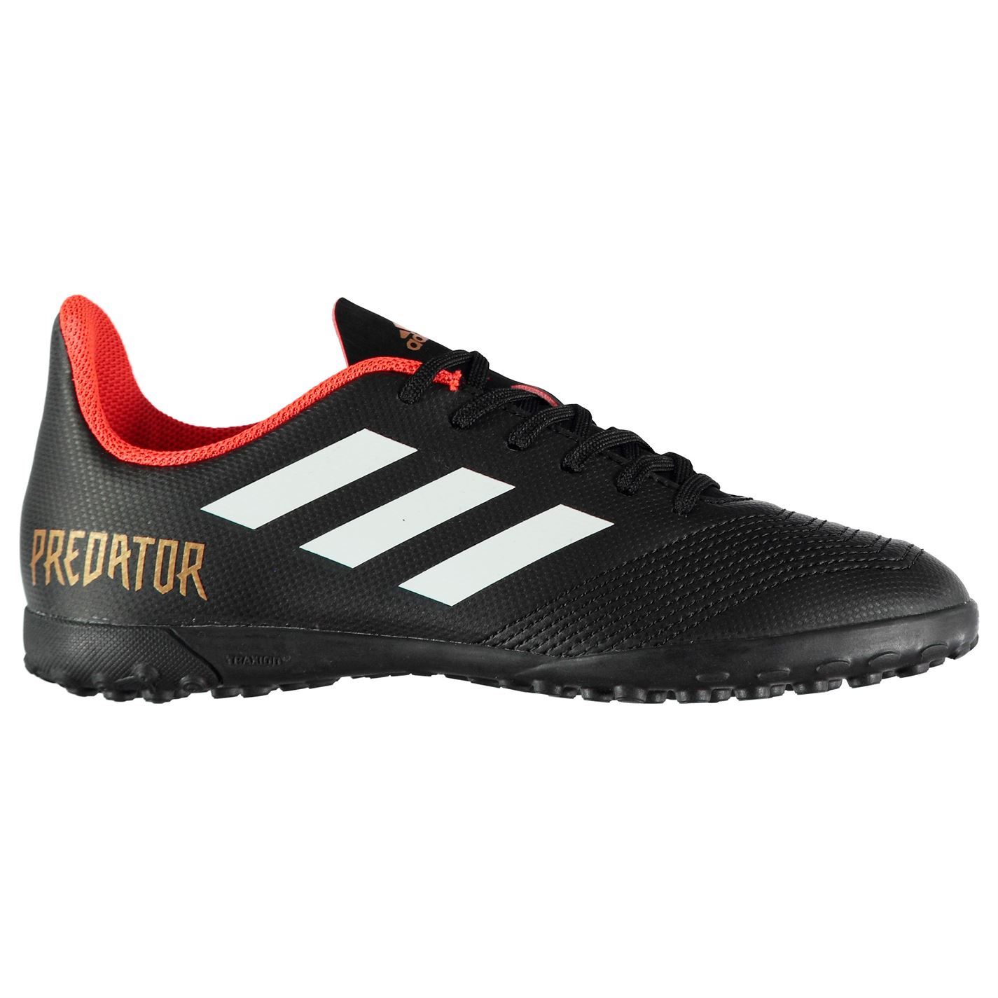 6e9564041a5c Children Boys adidas Predator 18 From Get The Label UK 2 ...
