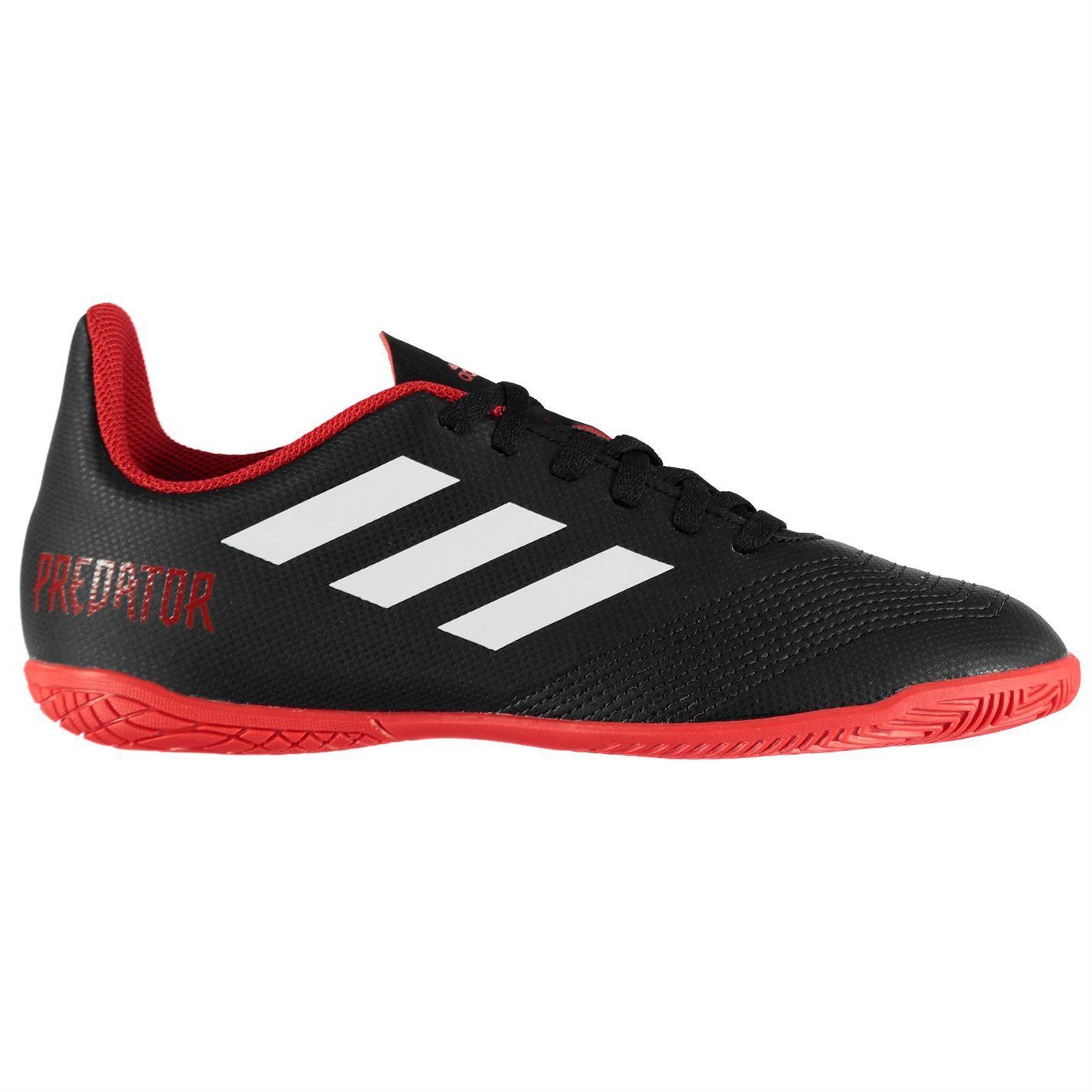 adidas indoor football shoes kids