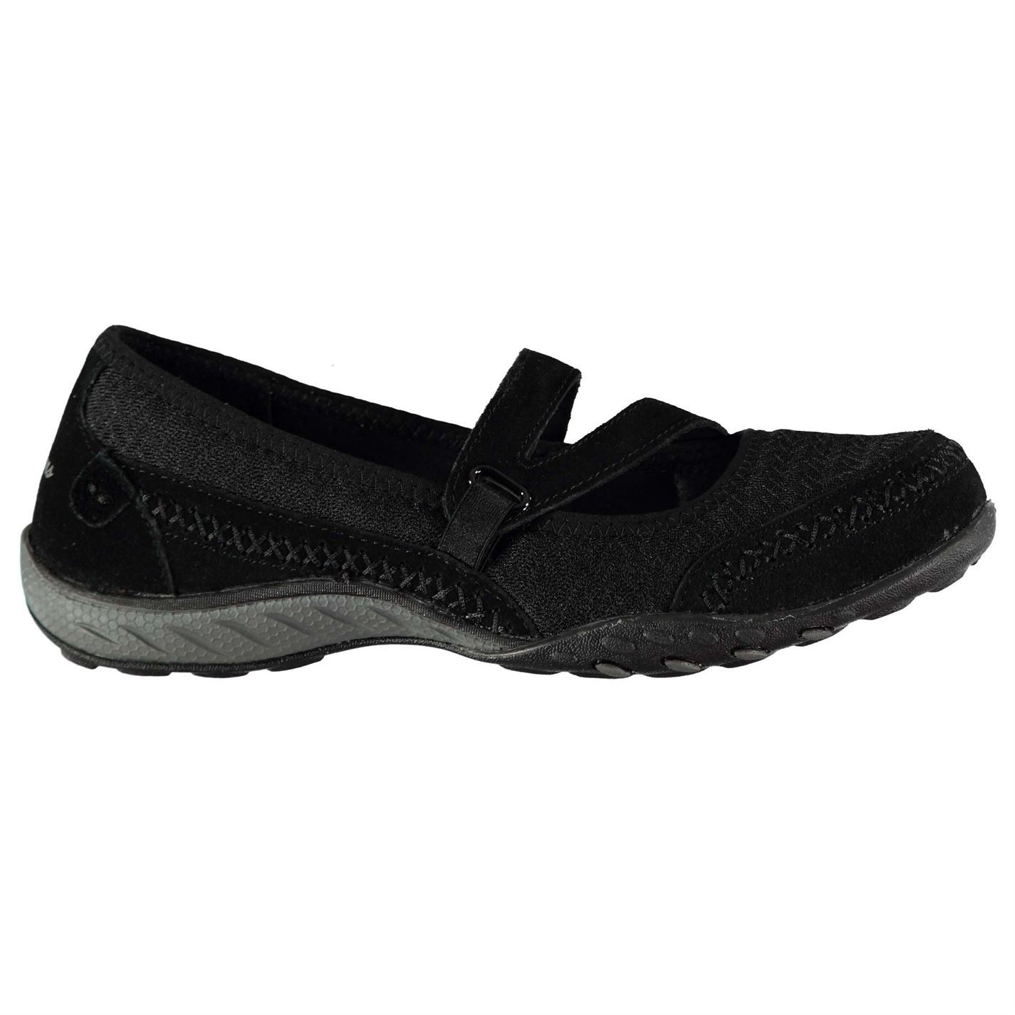 Skechers Casual Damenschuhe Relaxed Fit Breathe Easy Schuhes Casual Skechers Slip On Strap Comfortable 89b392
