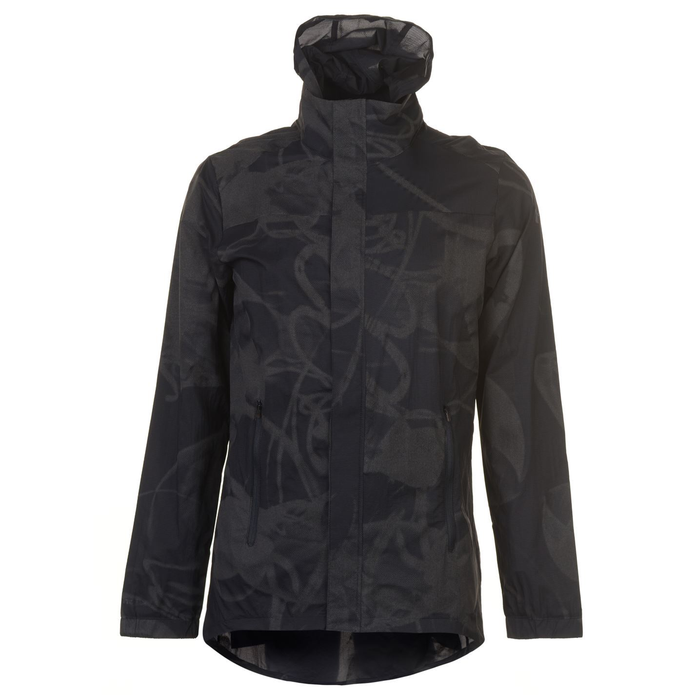 Under Armour Da Uomo STORM Giacca Performance manica Cappotto Top manica Performance lunga resistente all'acqua 7dc95d