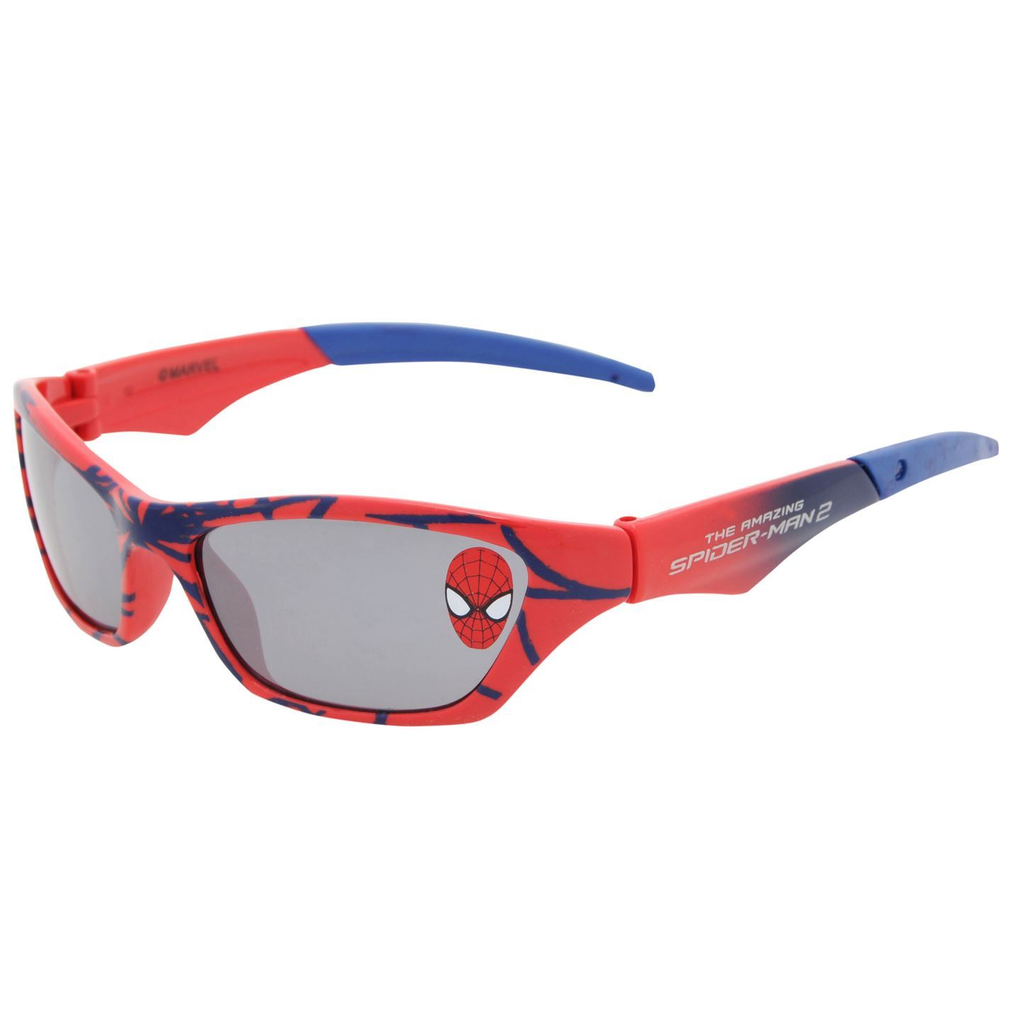 Character Kids Sunglasses Children Disney Character Spiderman Minnie ...