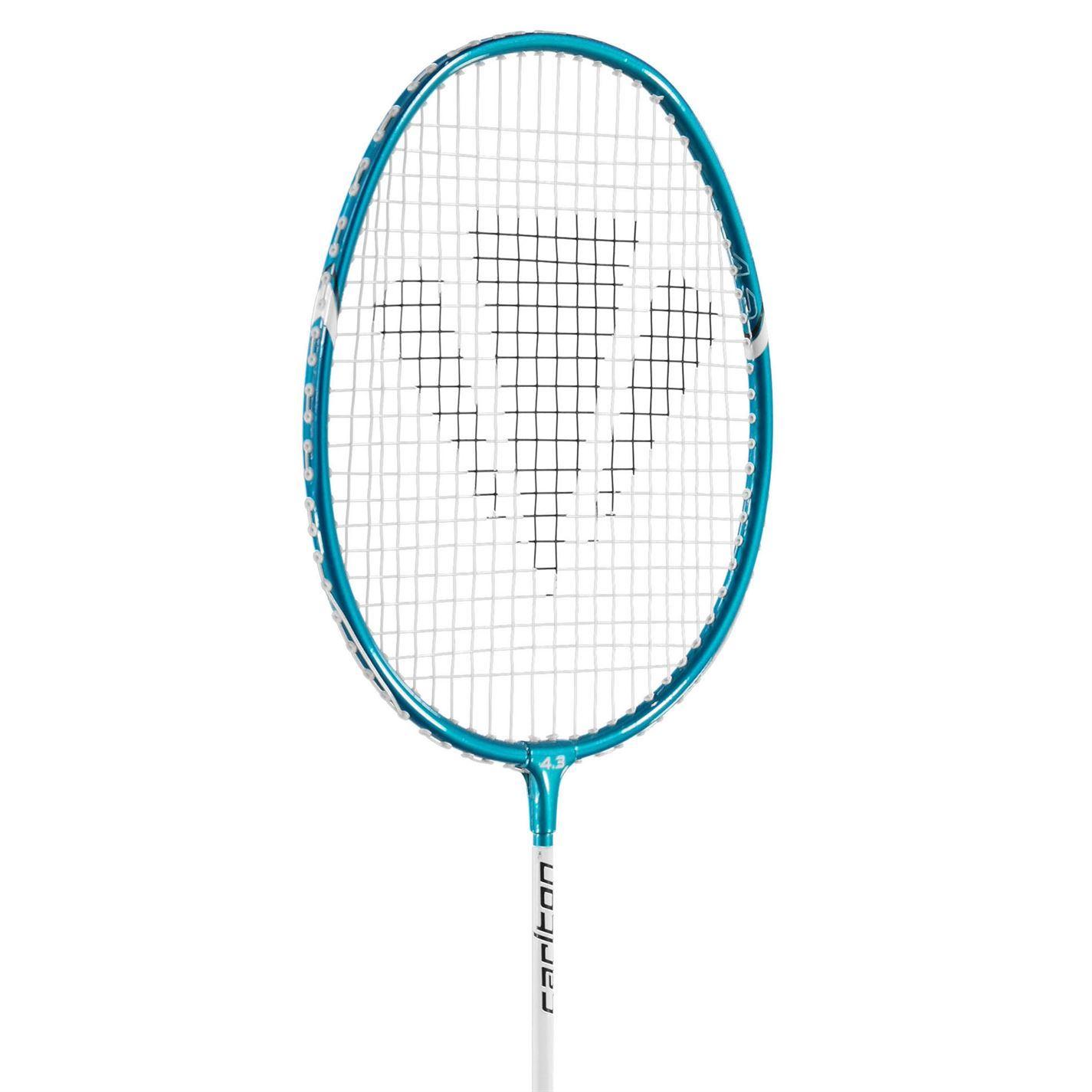 Carlton Unisex Maxi Blade Iso 4 3 Badminton Racket Lightweight Sport