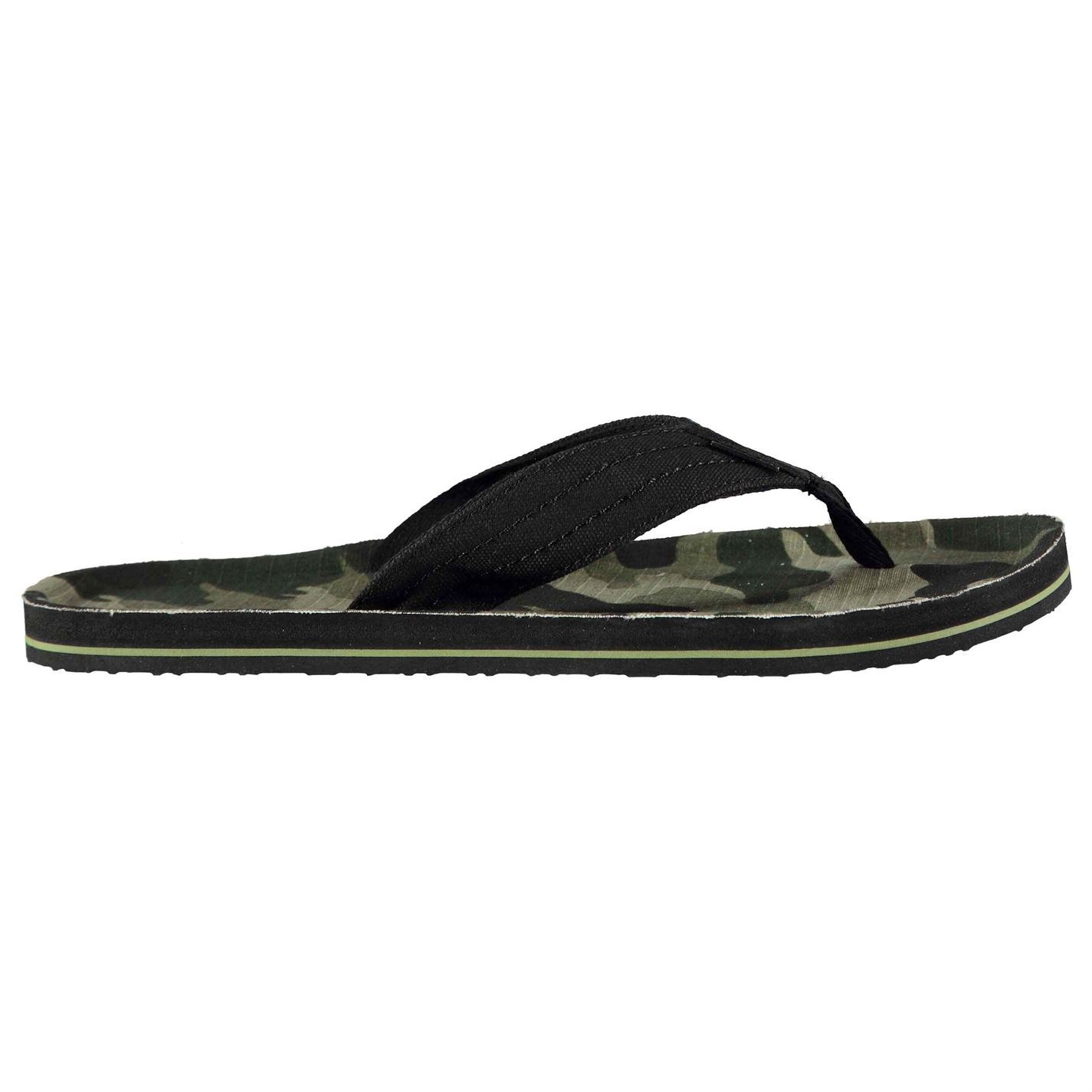 7dbbef2011ec Enjoy summer in style in the O Neill Flip Flops - crafted with a fabric  footstrap and toe post