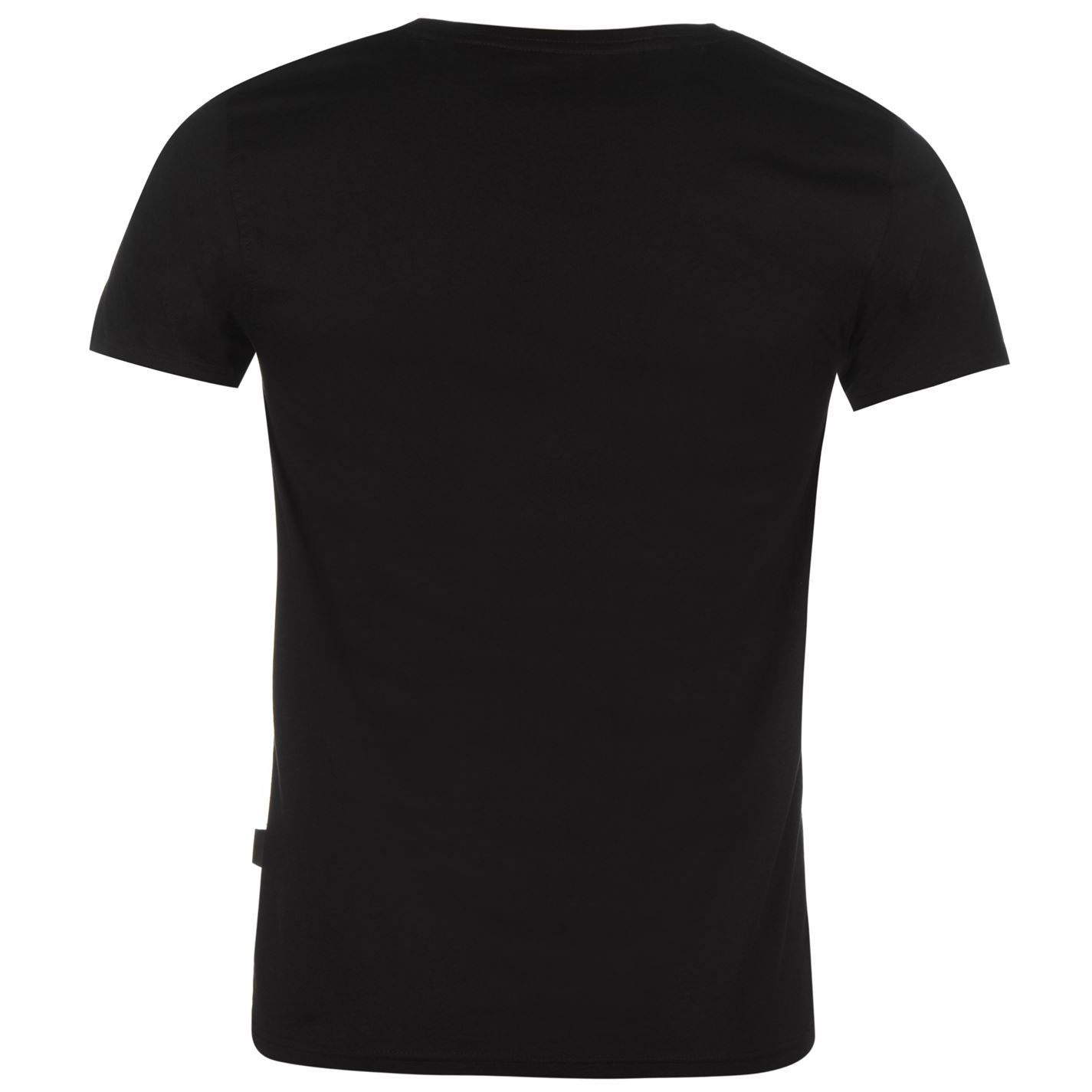 Mens Crew Neck Shirt Official Nine Inch Nails T Tee Top Short Sleeve ...
