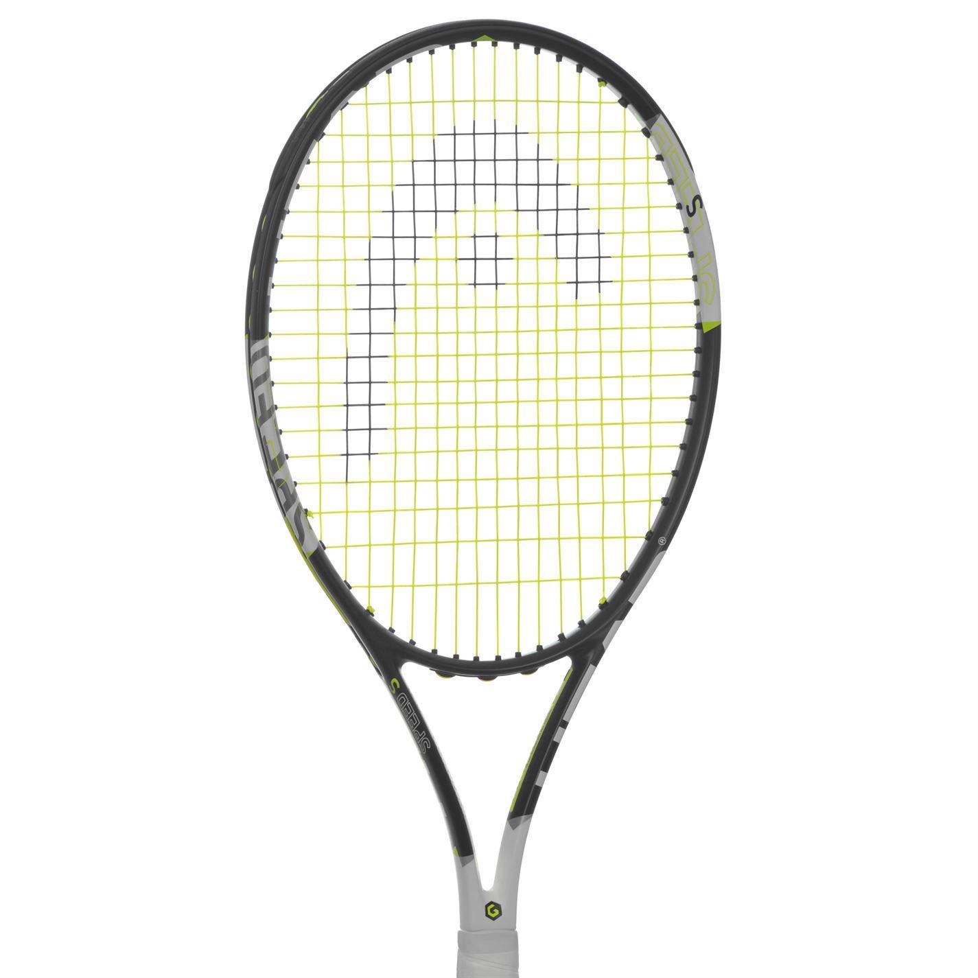 HEAD graphenext SPEED SPEED SPEED S Racchetta da tennis unisex modello leggero 3d9eb6