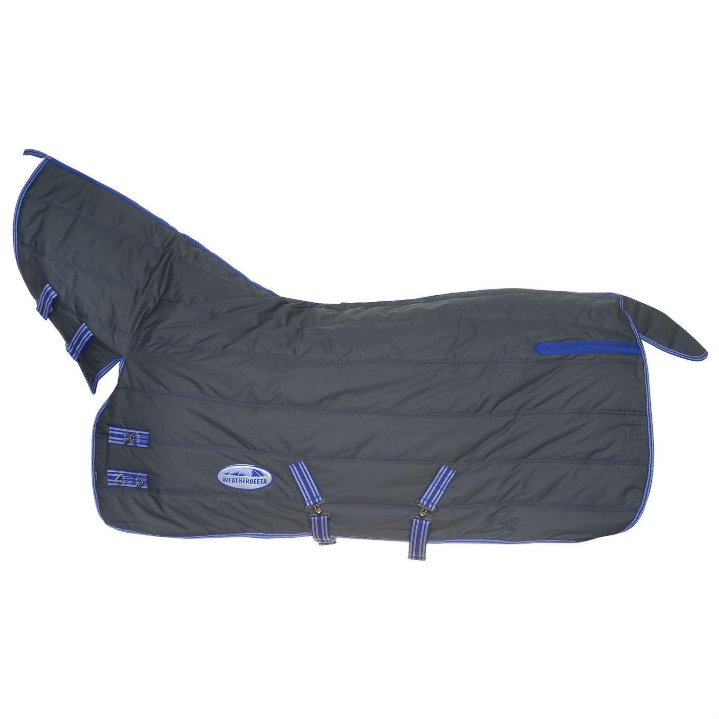 Weatherbeeta Unisex ComFiTec Horse Thinsulate Channel Quilt Combo Horse ComFiTec Rug Breathable 98dd86