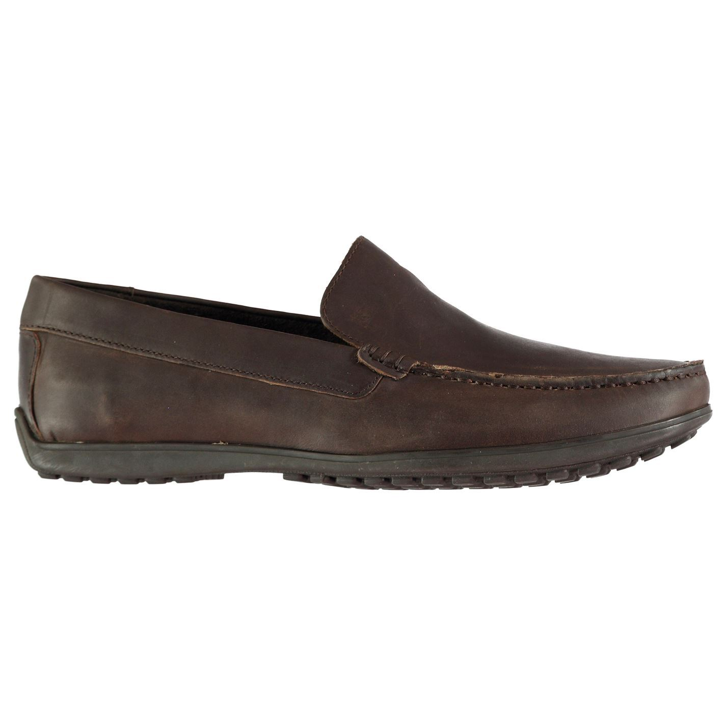 e262b0046f9 Details about Mens Rockport Bayley Venetian Shoes Loafers Textured New