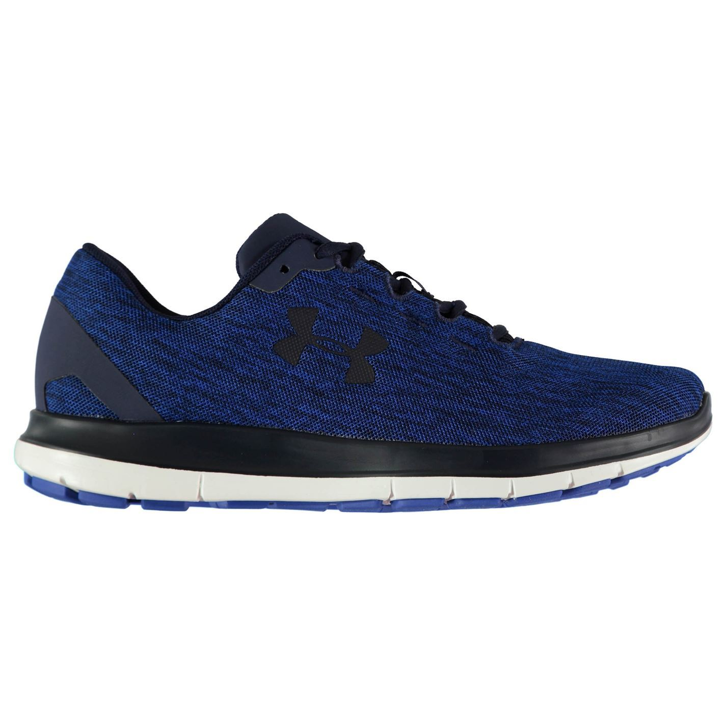 Under Armour Remix Sneakers Laces  Uomo Gents Runners Laces Sneakers Fastened Lightweight e72a03